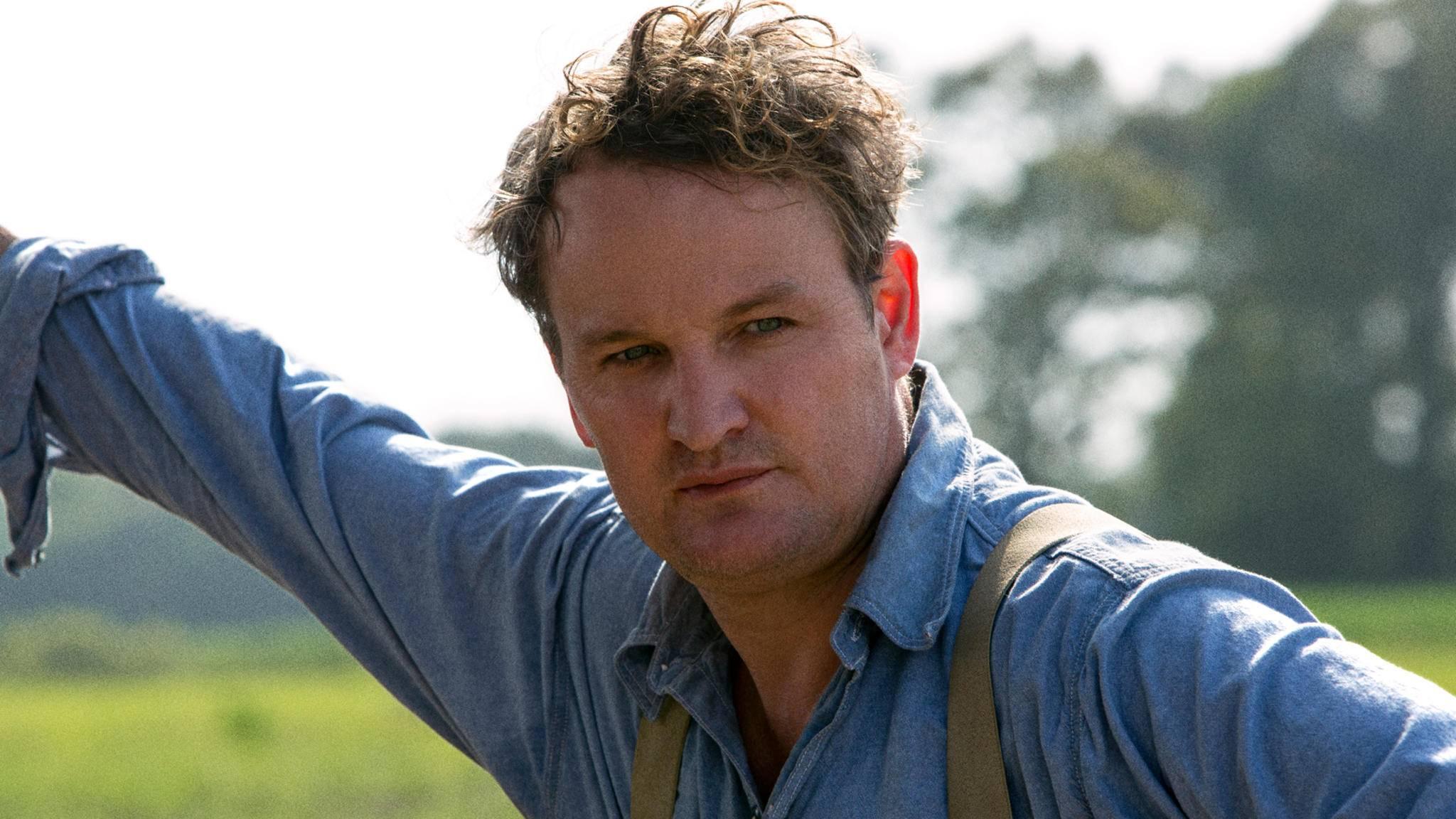 """Jason Clarke ist für die Hauptrolle im """"Friedhof der Kuscheltiere""""-Reboot im Gespräch."""