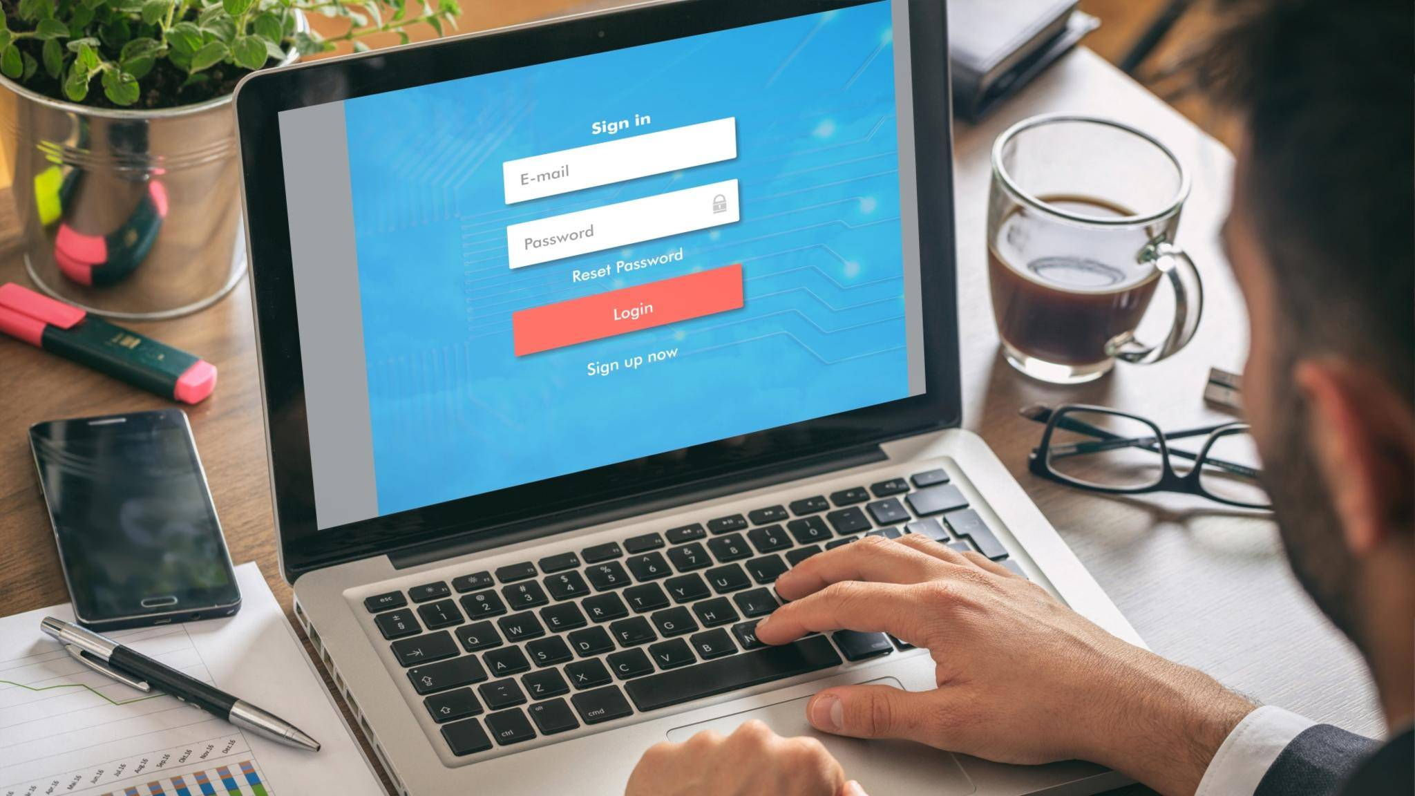 Für die Passwortverwaltung auf dem Mac bietet sich das kostenlose Tool Keepass an.