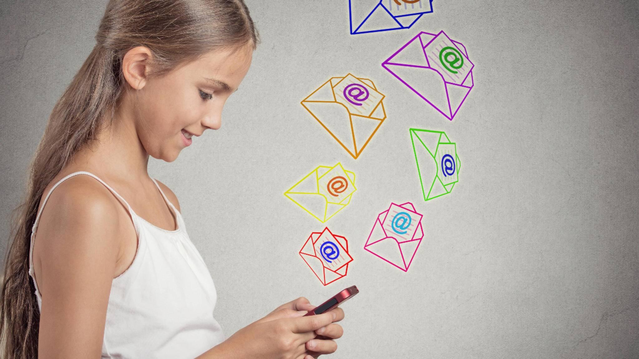 Du willst auf Deinem iPhone die Mailbox ausschalten? So geht's.