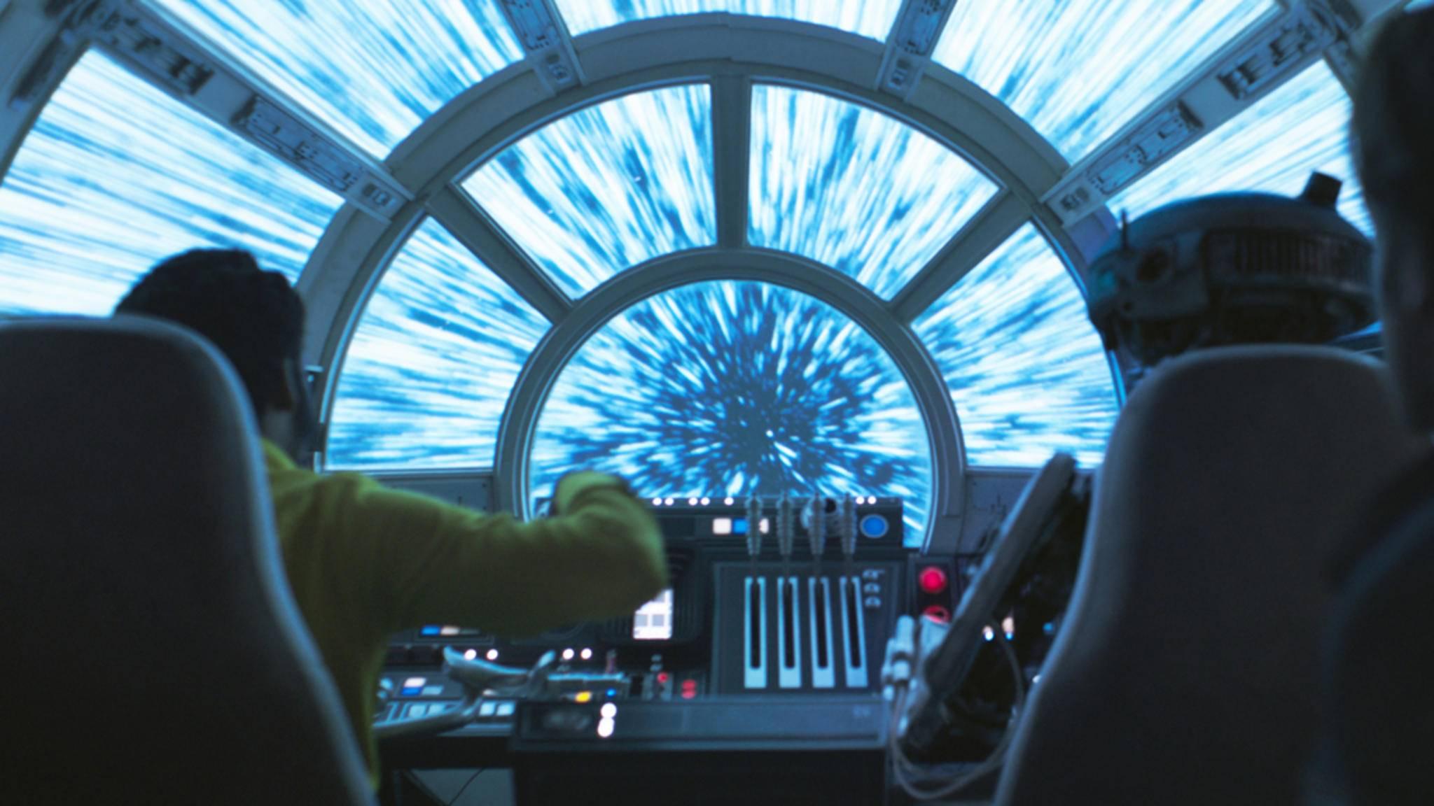 """Wo die Reise für Disney mit """"Star Wars"""" hingeht? Wir werden sehen ..."""