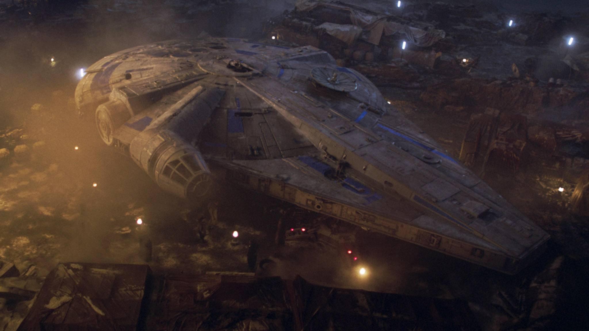 """Welchen bekannten """"Star Wars""""-Charakter werden wir wohl im Spin-off zu sehen bekommen?"""