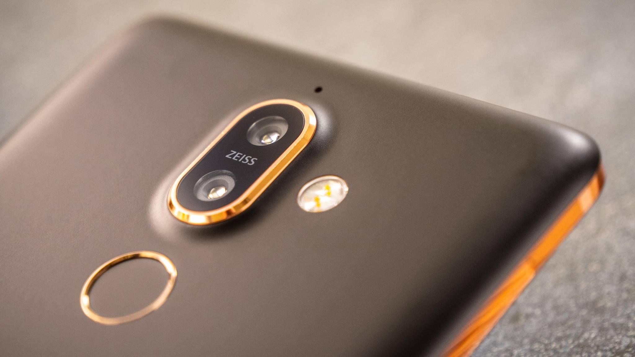 Das Sicherheitsupdate für Juni scheint Probleme auf dem Nokia 7 Plus mit Android-P-Beta zu machen.