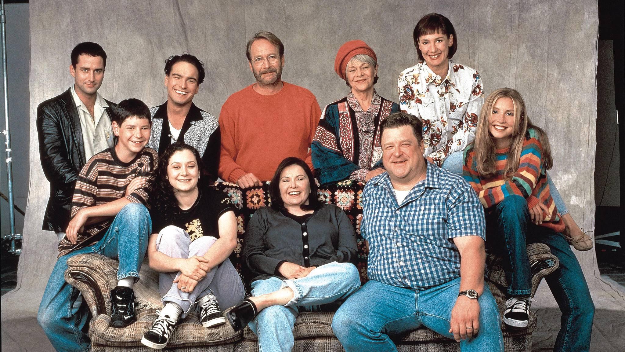 """Bald auch im deutschen Free-TV zu sehen: die neuen """"Roseanne""""-Folgen!"""