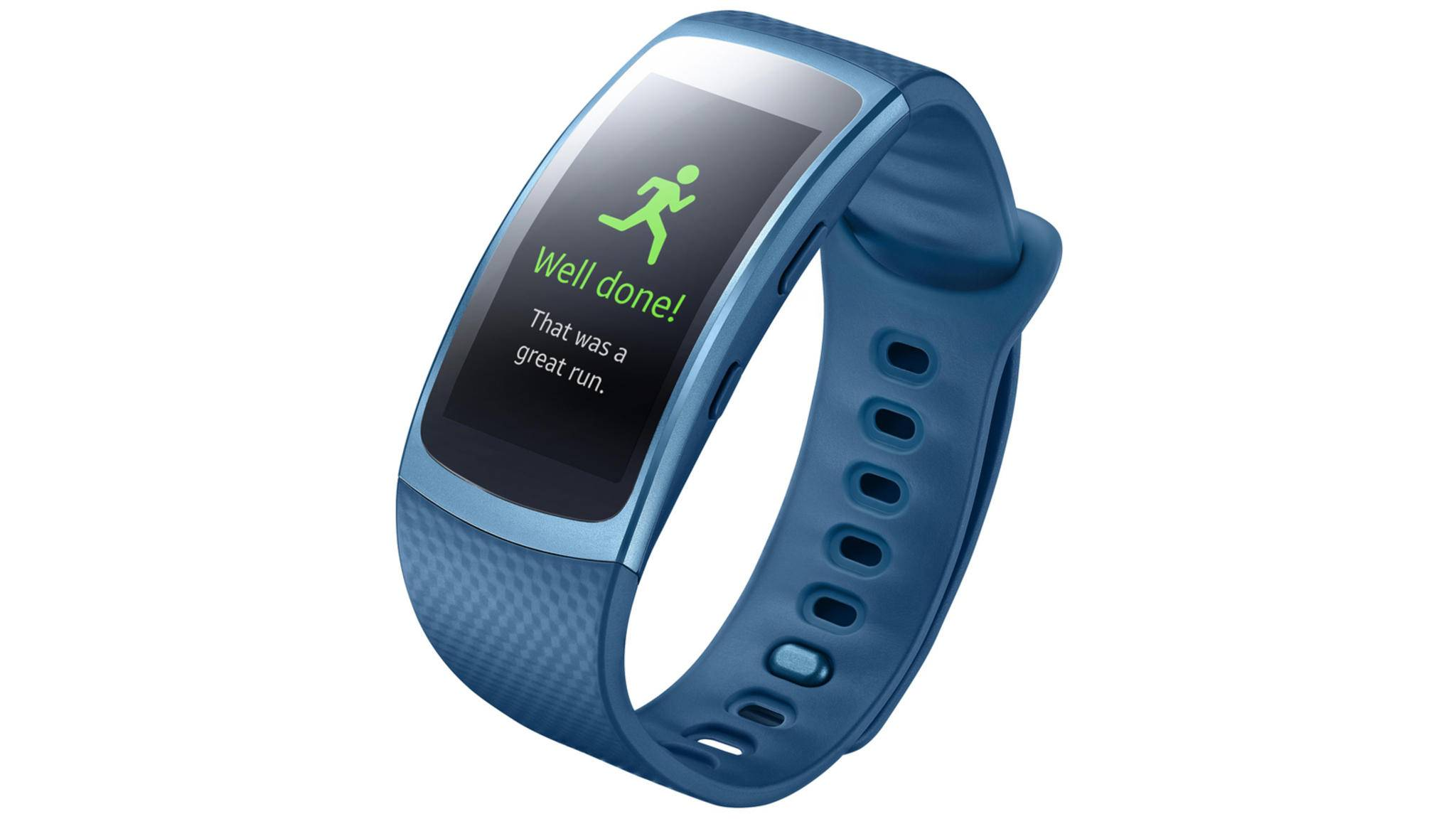 Das neue Update soll Fitness und Sport mit der Samsung Gear Fit2 und Gear Fit2 Pro noch angenehmer machen.