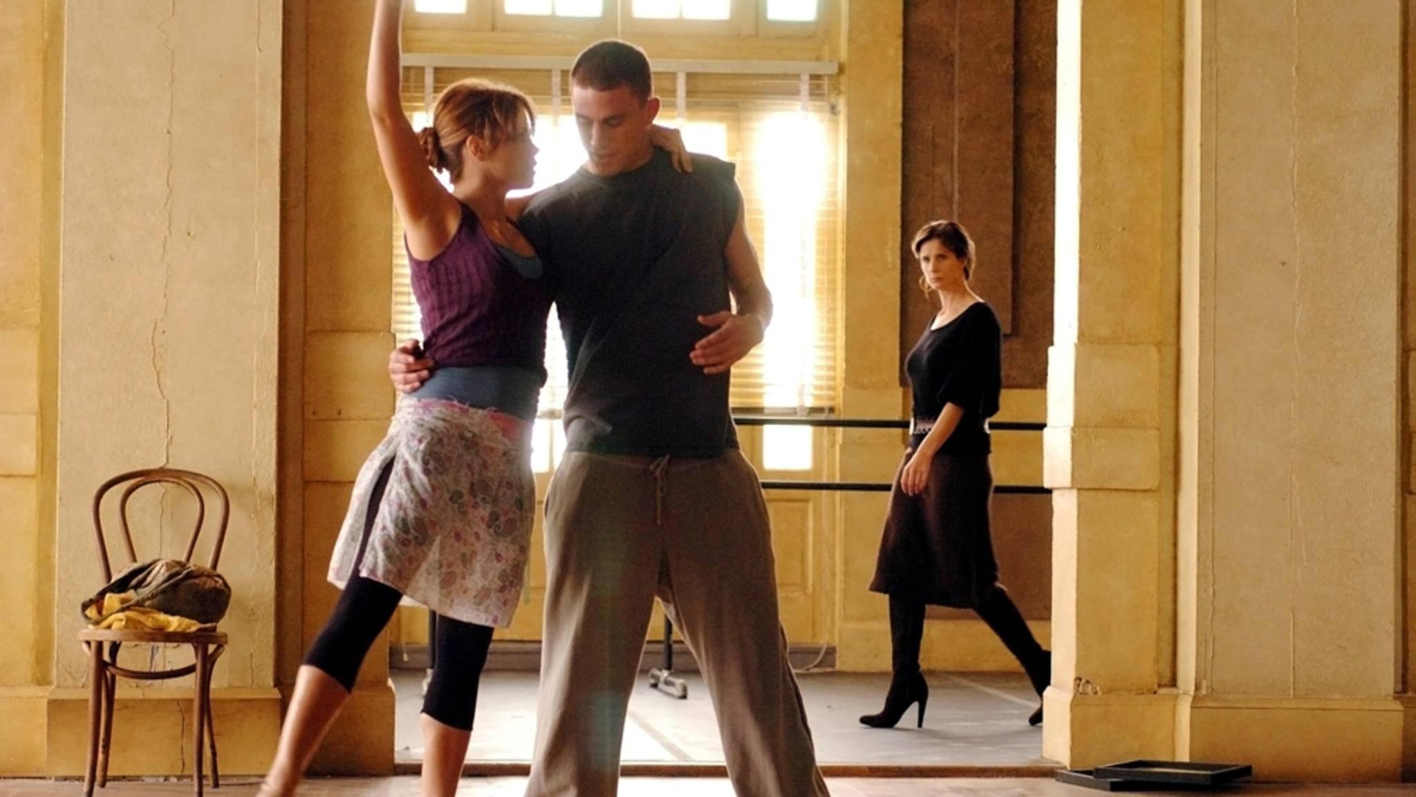 """""""Step Up"""" war 2006 der Auftakt für ein ganzes Tanzfilme-Franchise."""