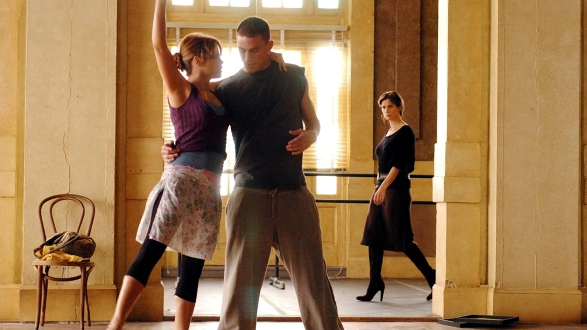 """""""Step Up"""" gab 2006 den Auftakt für ein ganzes Tanzfilme-Franchise."""