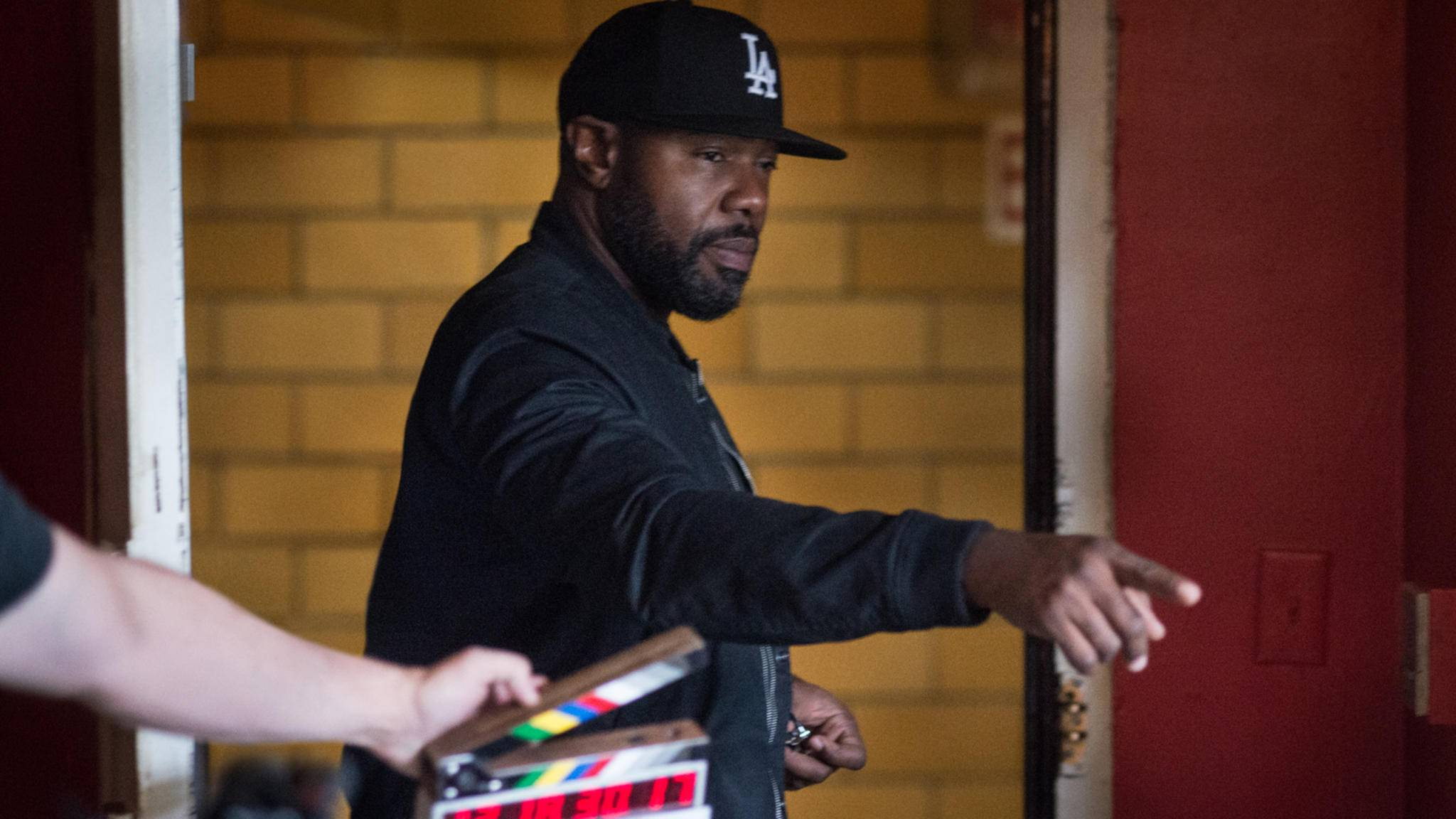 """The Equalizer 2""-Regisseur Antoine Fuqua inszeniert demnächst Jake Gyllenhaal in ""The Guilty""."