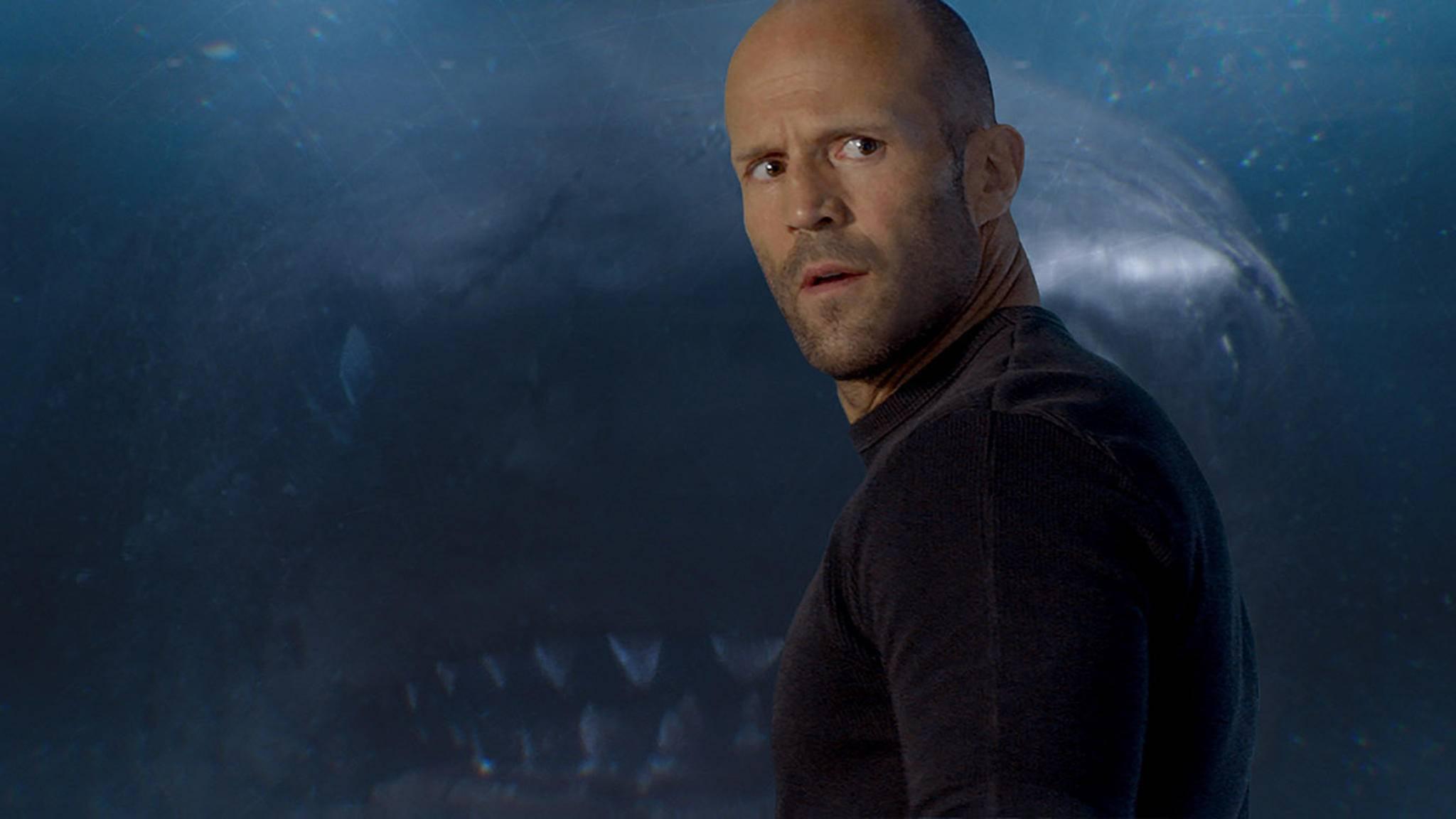 """""""Meg 2"""" lauert bereits im dunklen Ozean."""