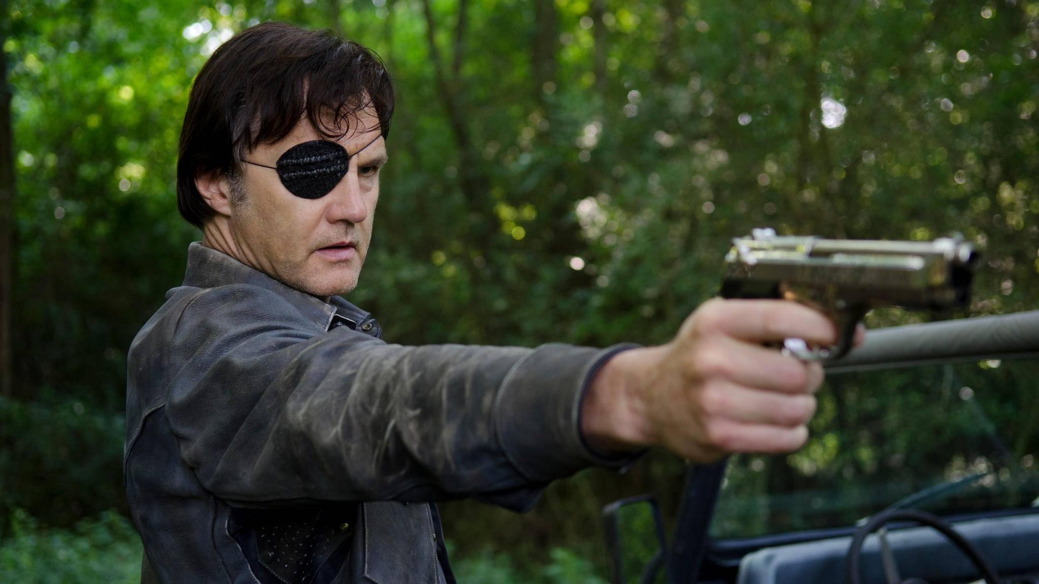 """Ein Spin-off zum """"The Walking Dead""""-Bösewicht dem Governor? Warum nicht!"""