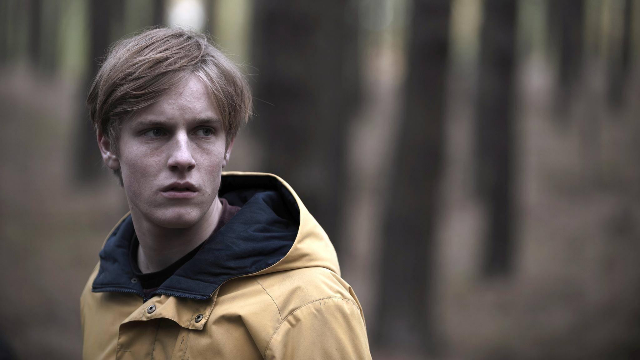 """Eines der großen Serien-Highlights aus Deutschland: """"Dark""""."""