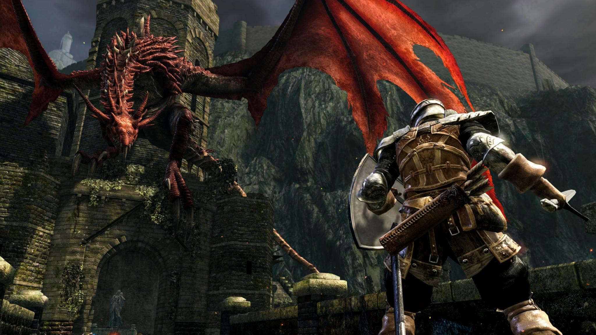 """""""Game of Thrones""""-Autor George R. R. Martin soll gemeinsam mit den """"Dark Souls""""-Machern an einem neuen Spiel arbeiten."""