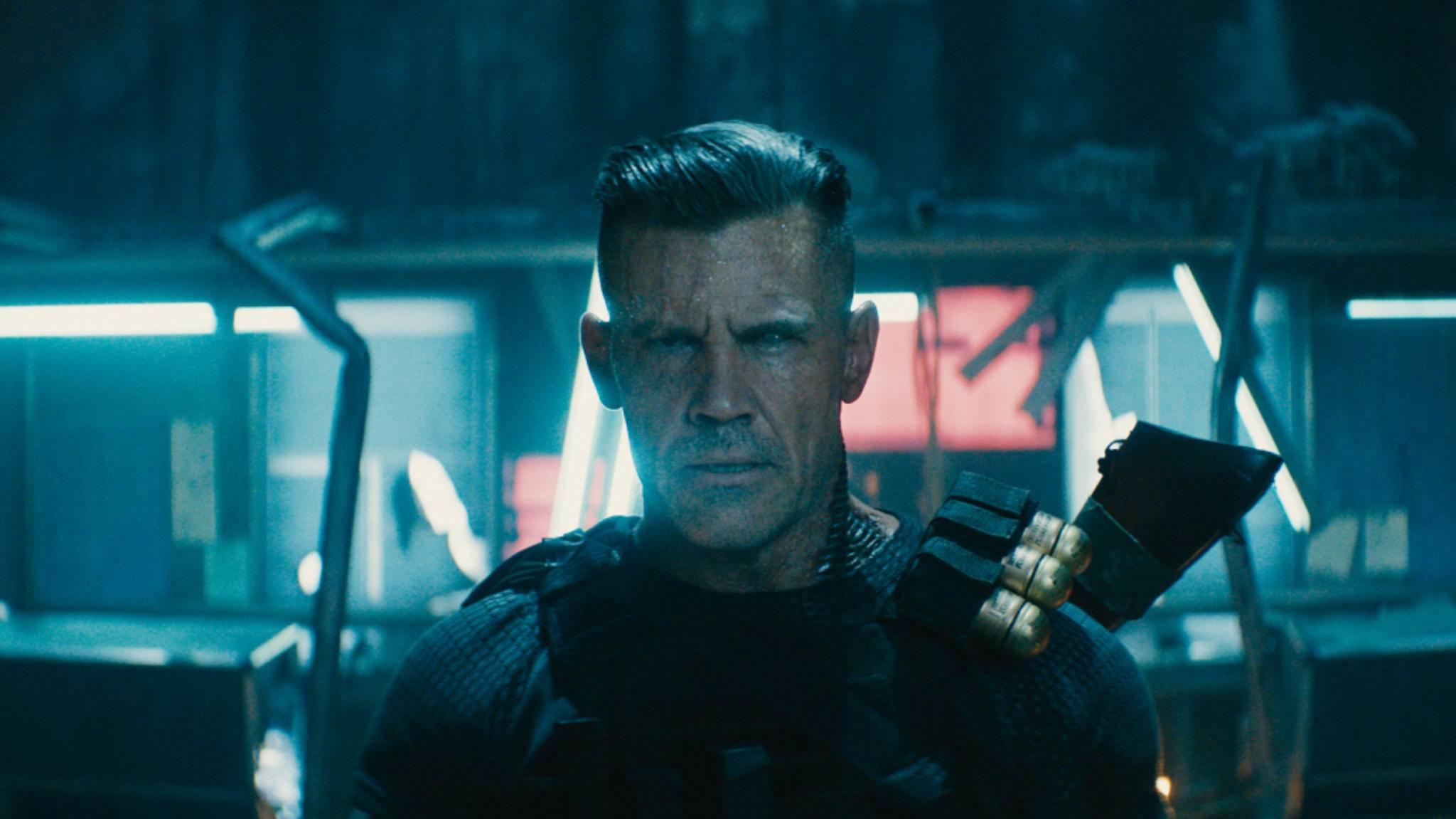 Eigentlich war es Cable, der die X-Force ins Leben rief.