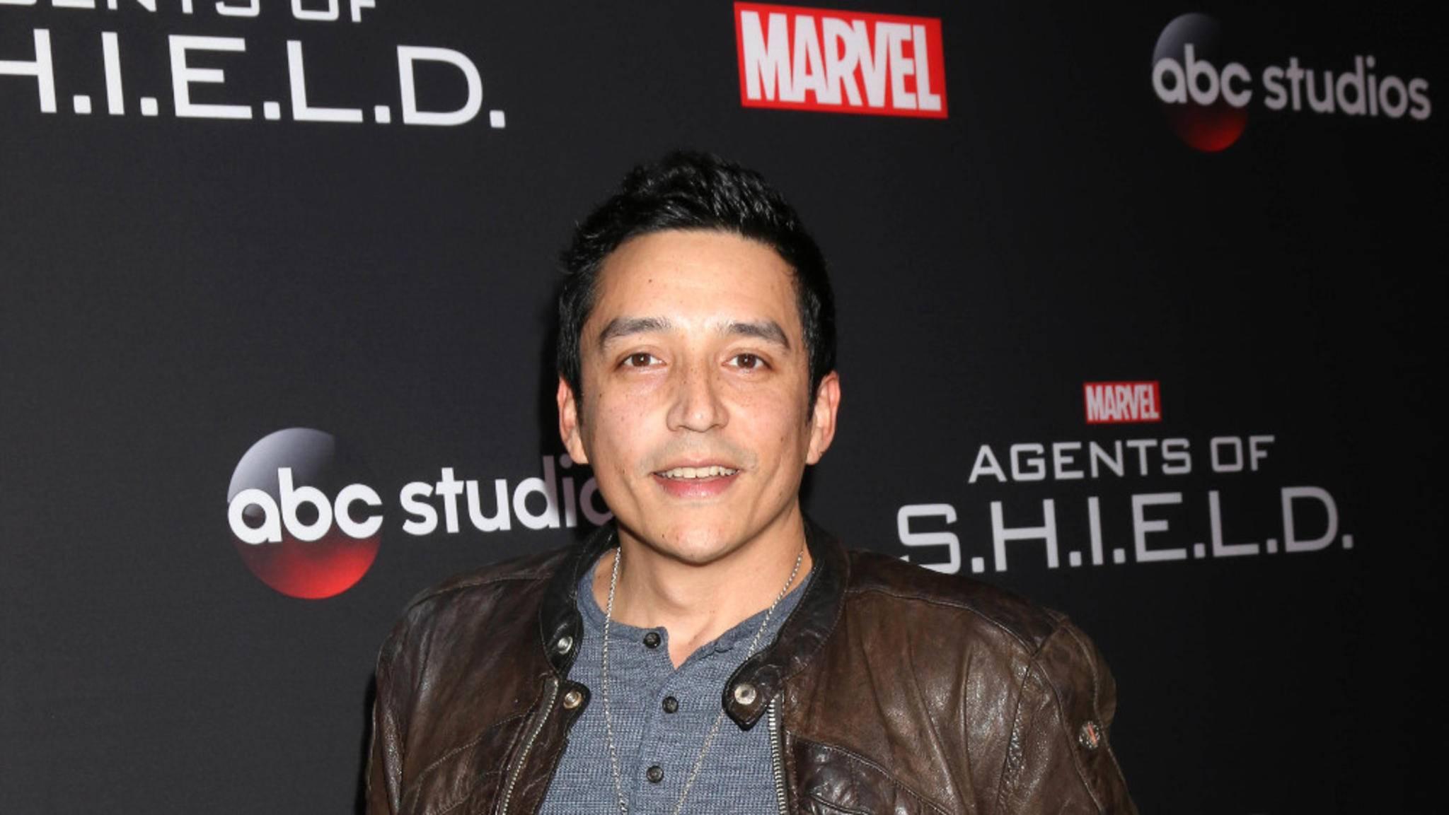 Der neue Terminator wird von Gabriel Luna gespielt.