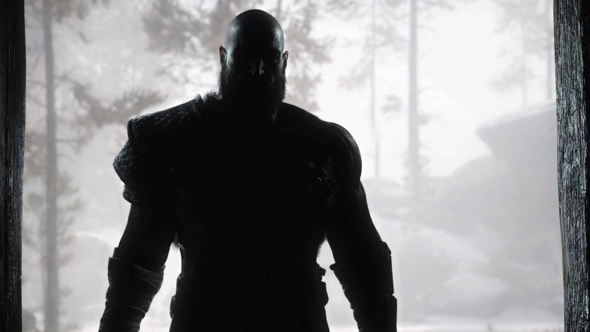 Beinahe hätte Kratos im Reich der Pharaonen gekämpft.