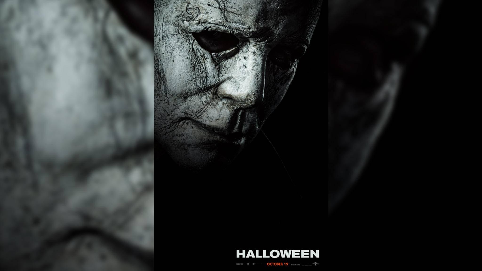 """Er meldet sich zum Dienst: """"Halloween""""-Mörder Michael Myers."""