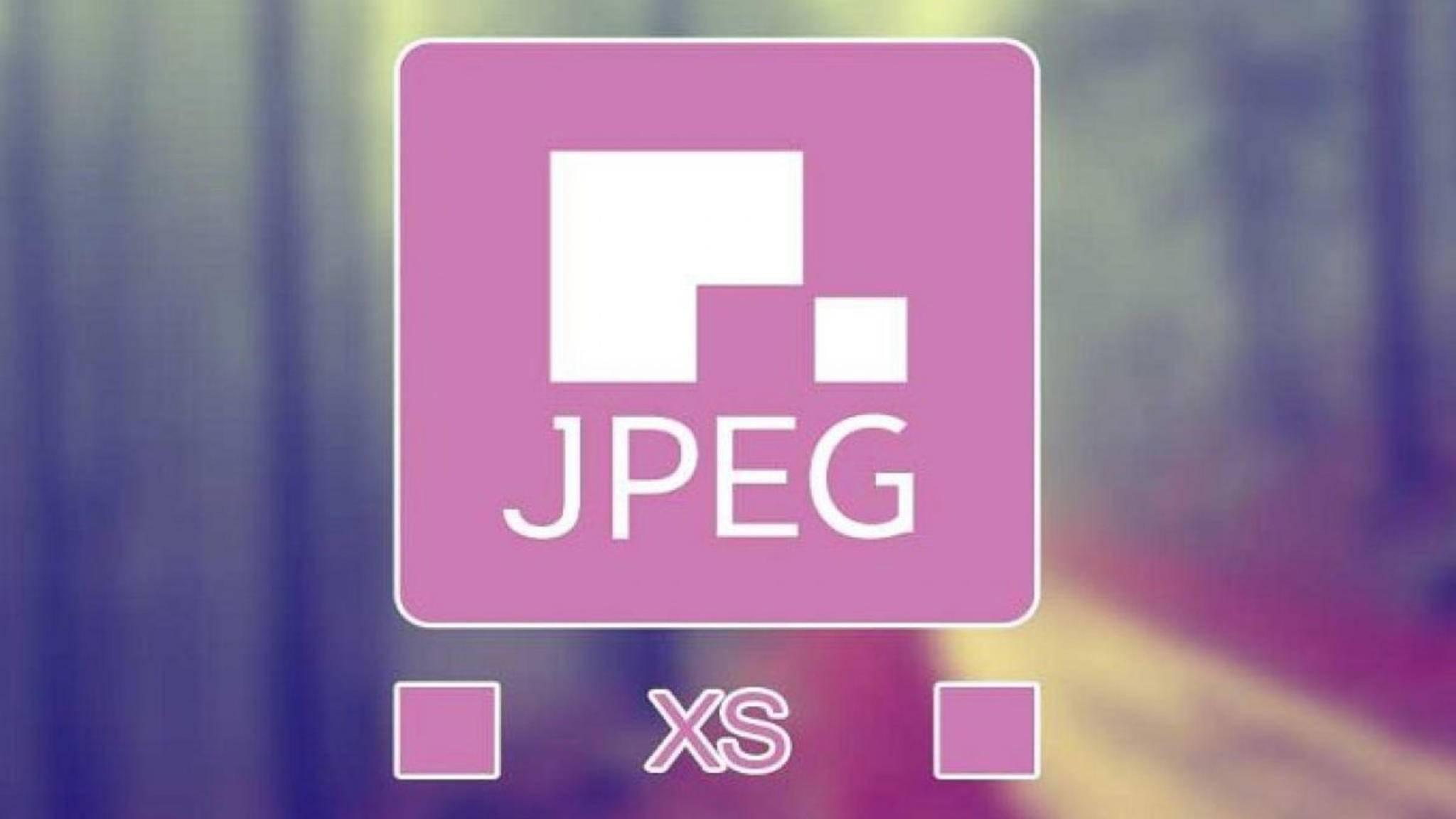 JPEG XS soll vor allem in autonomen Fahrzeugen und Drohnen zum Einsatz kommen.