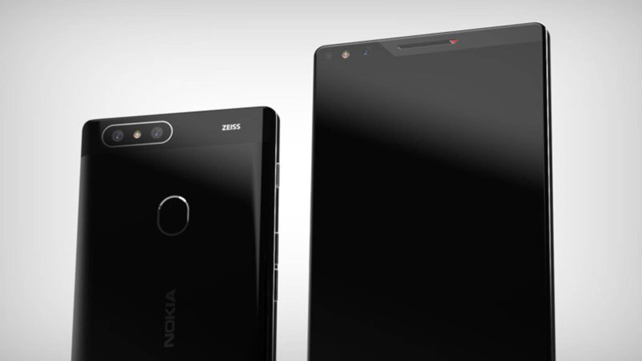Schon Ende April will HMD Global angeblich das Nokia X vorstellen.