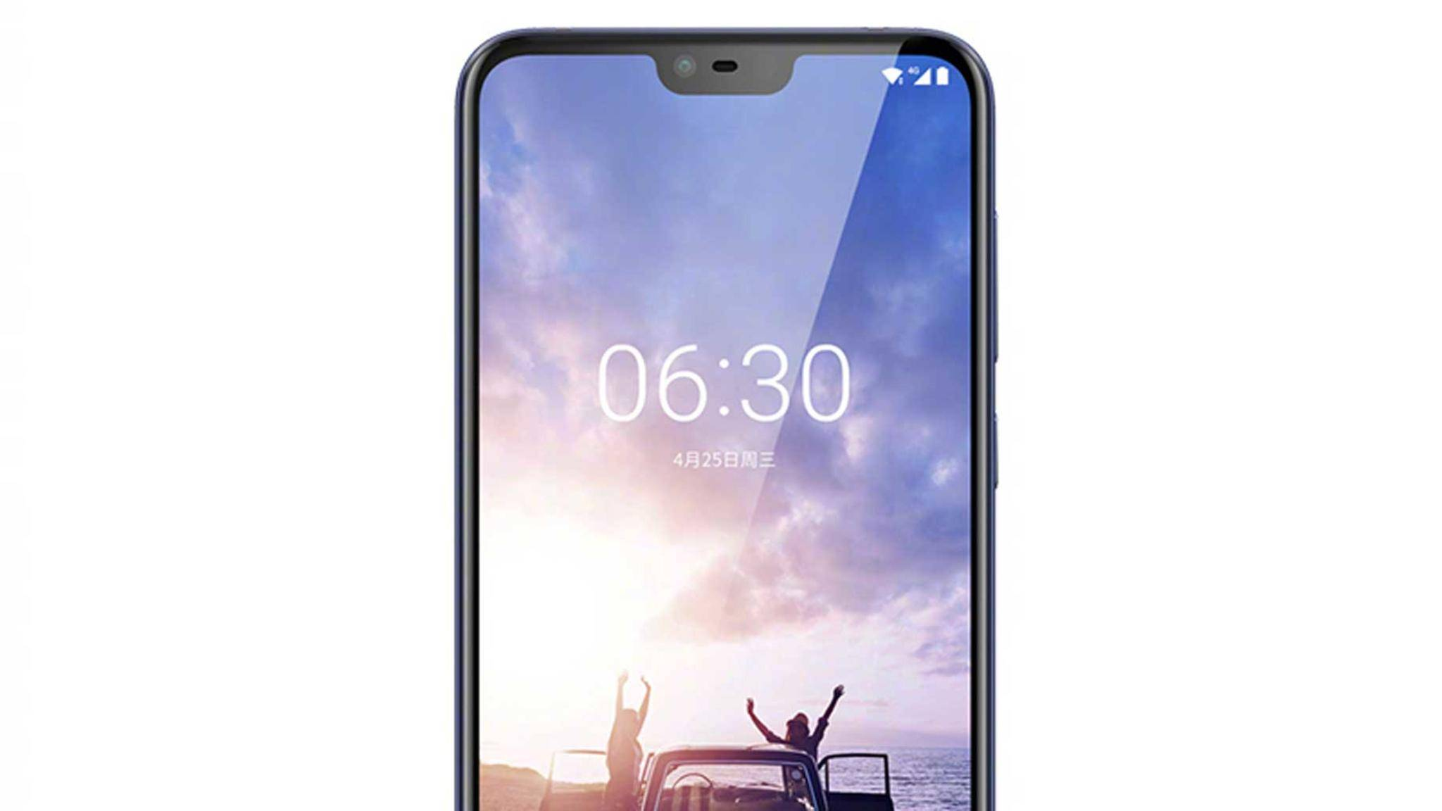 Kommt das Nokia X auch nach Deutschland?
