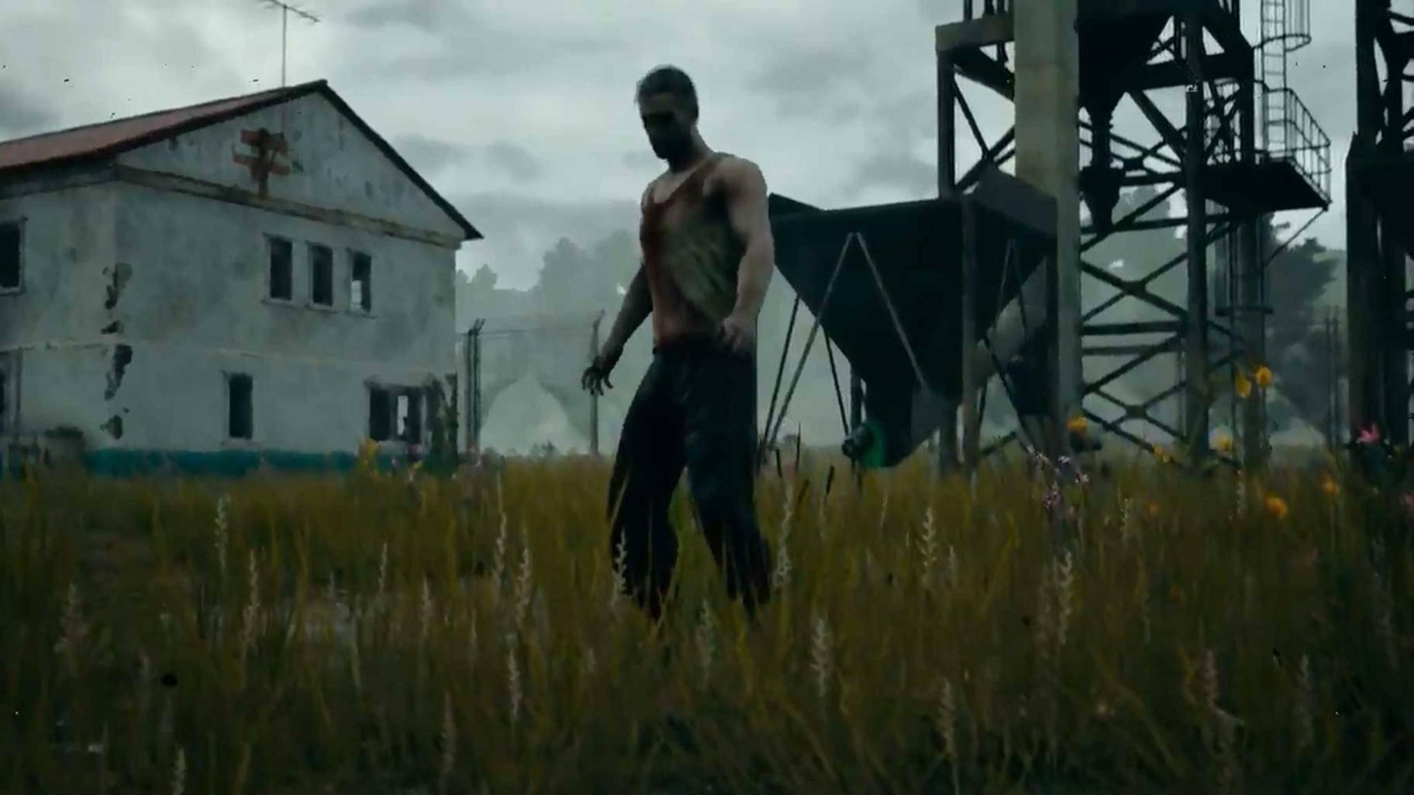 """Ein offizielles """"The Walking Dead""""-Turnier in """"Playerunknown's Battlegrounds"""" steht an."""