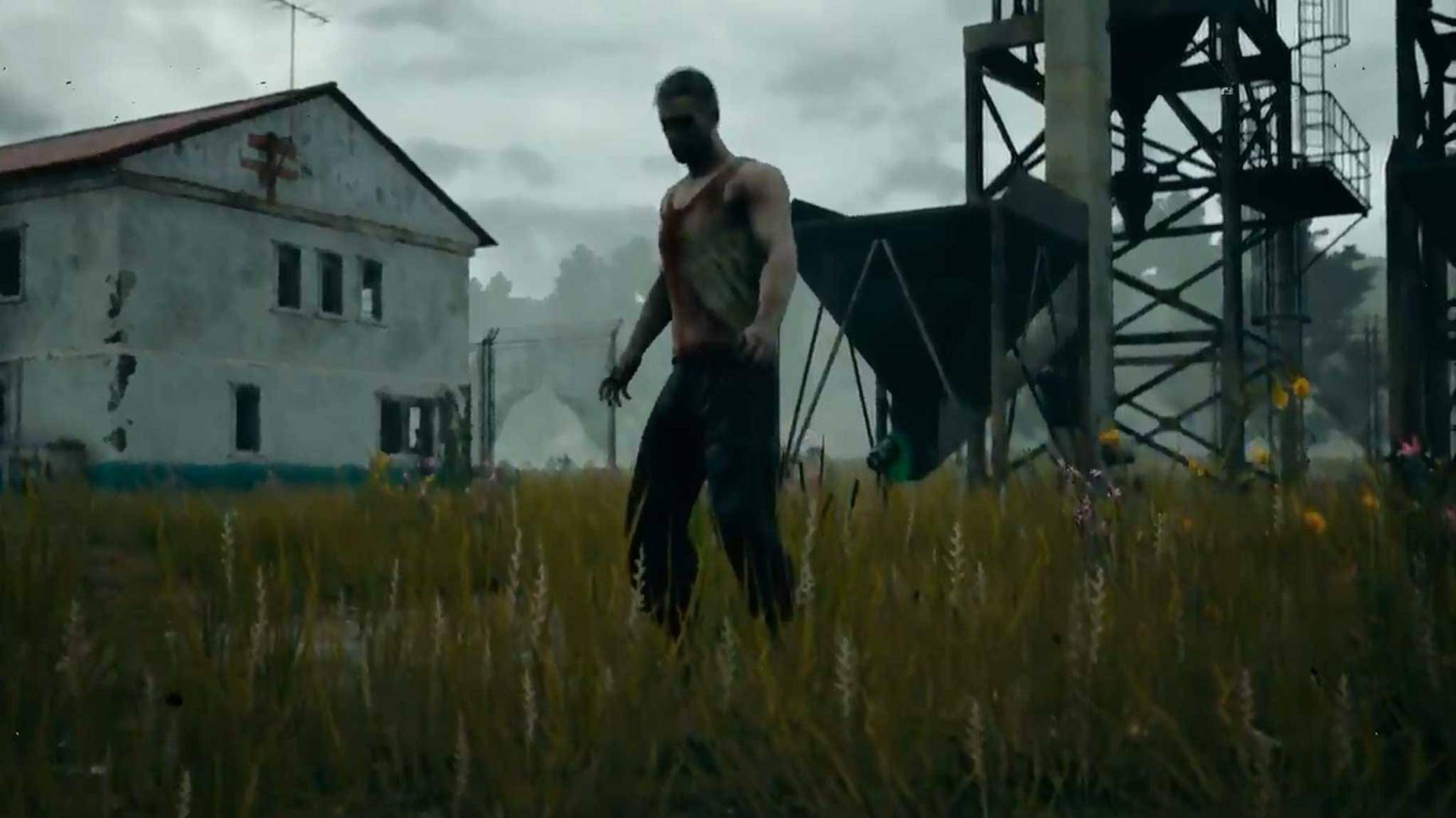 "Ein offizielles ""The Walking Dead""-Turnier in ""Playerunknown's Battlegrounds"" steht an."