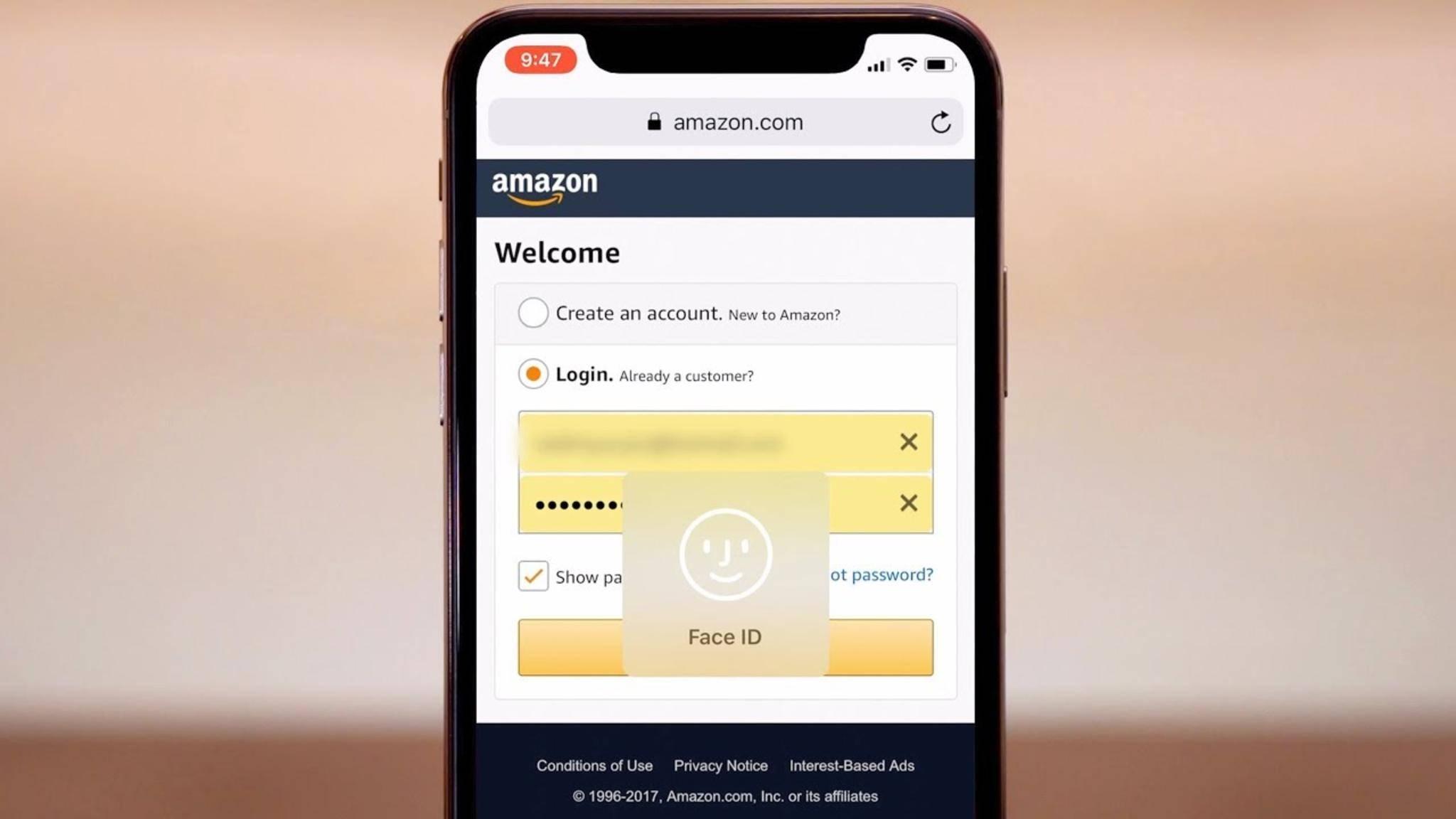 Vorausgefüllte Passwörter gehören seit iOS 11.3 auf dem iPhone in Safari der Vergangenheit an.