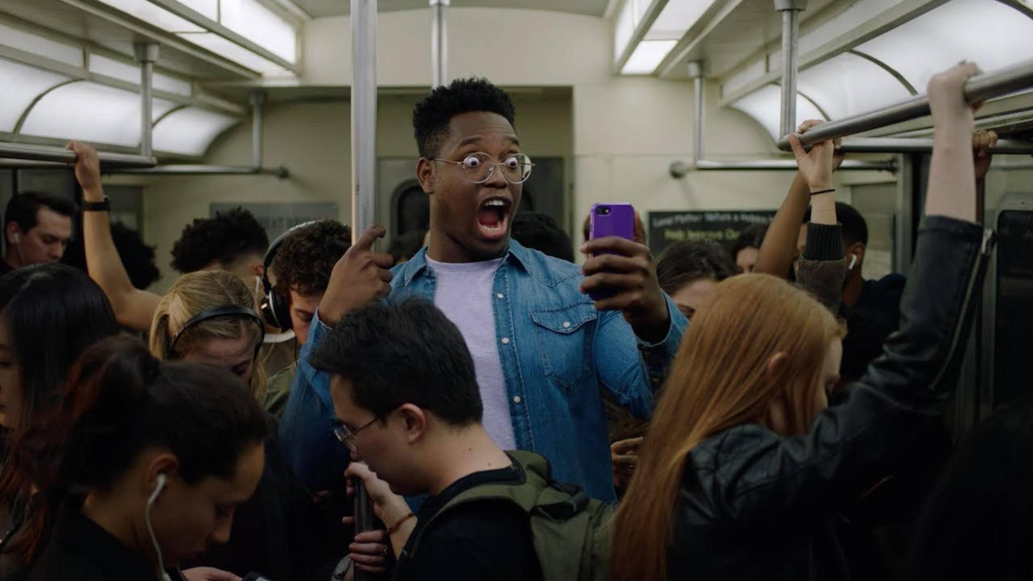 Die Snapchat-Spiele Snappables bekommen bald Gesellschaft durch noch mehr Mobile Games.