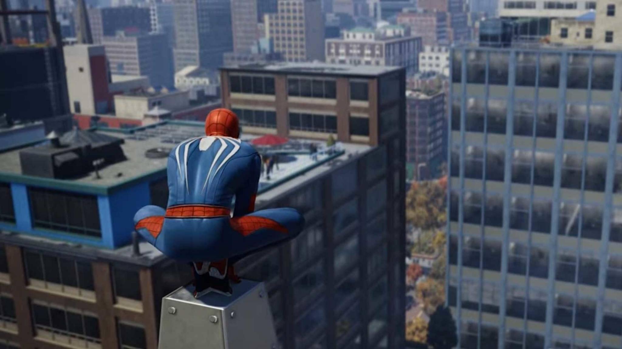 """""""Spider-Man"""": Wie stehen die Chancen auf einen Xbox- oder PC-Release?"""