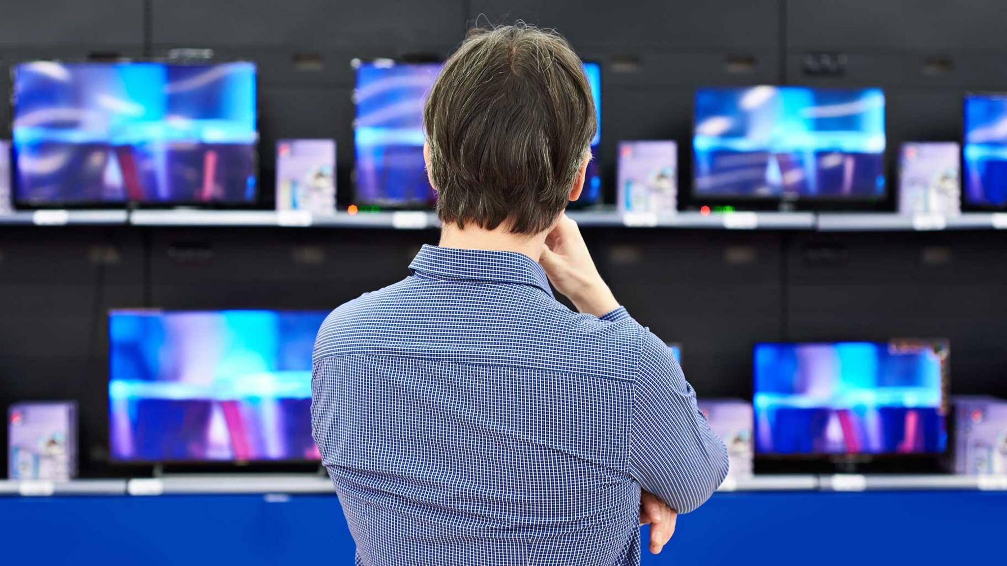 Sind 4K-UHD-HDR-Fernseher nur ein Marketing-Gag?