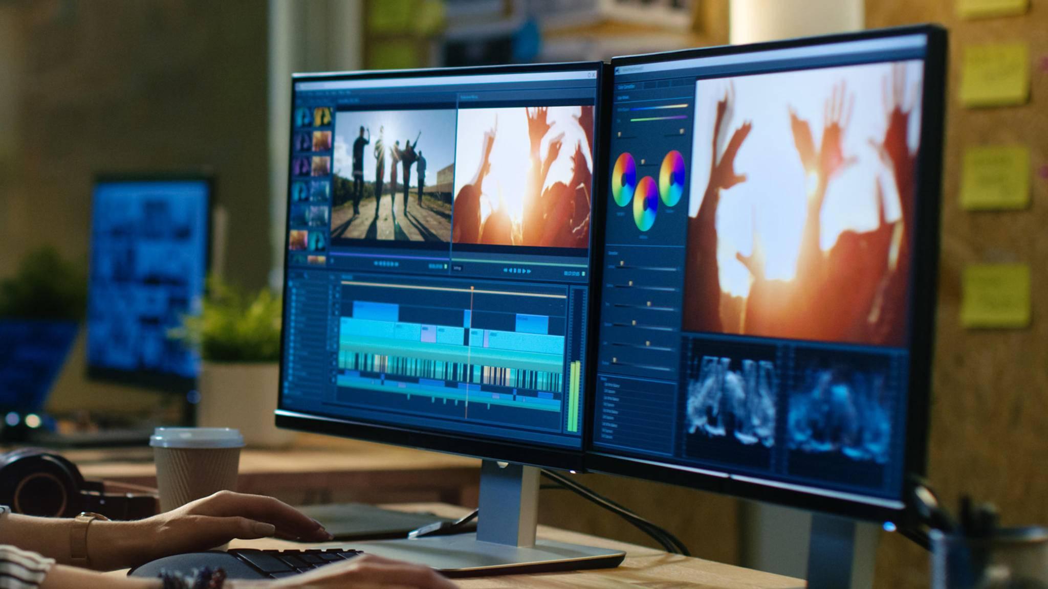 iMovie für Windows oder iMovie für Android? 7 gute