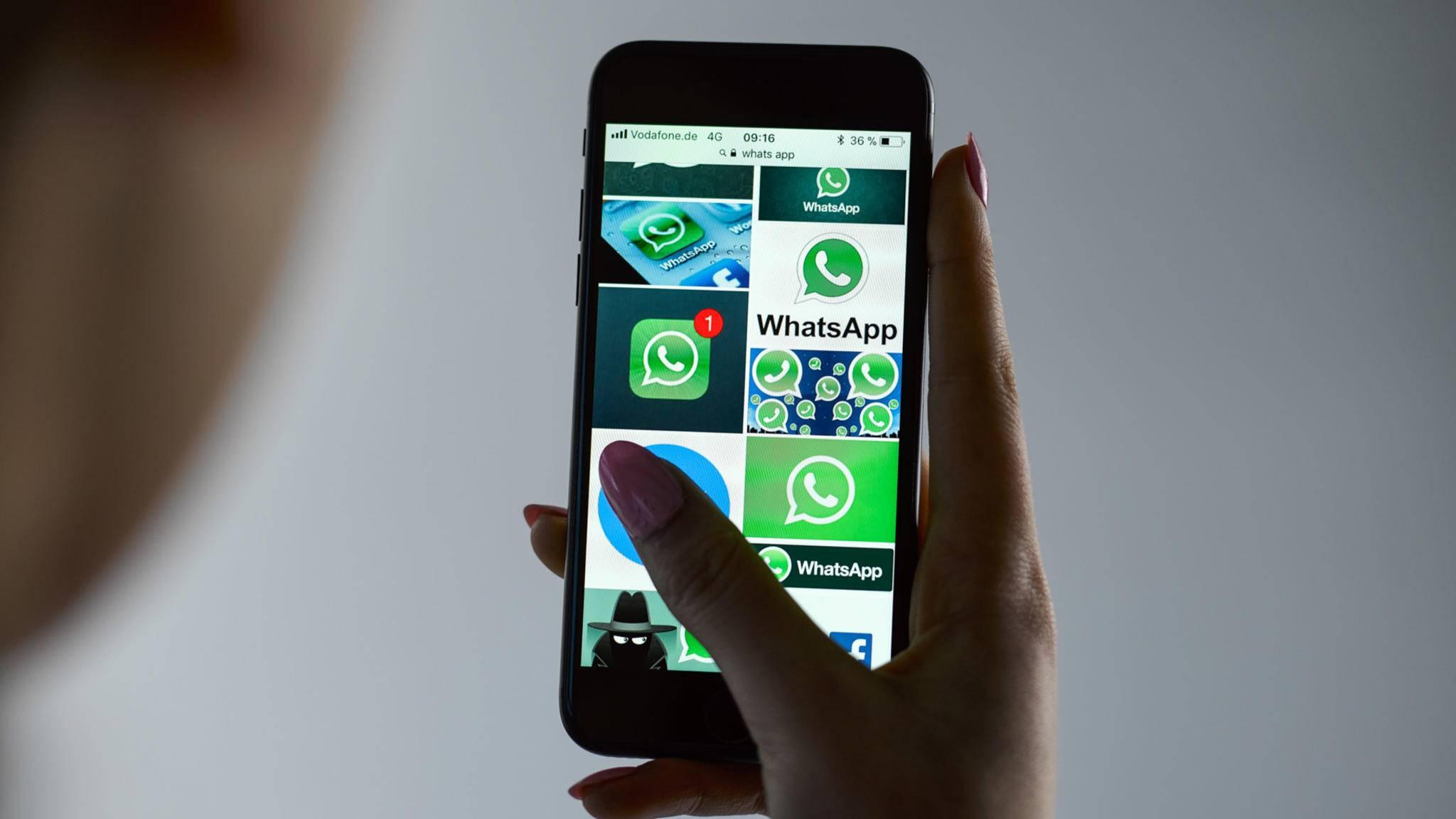 Du hast ein Dual-SIM-Smartphone? Dann kannst Du sogar zwei unterschiedliche WhatsApp-Accounts nutzen.