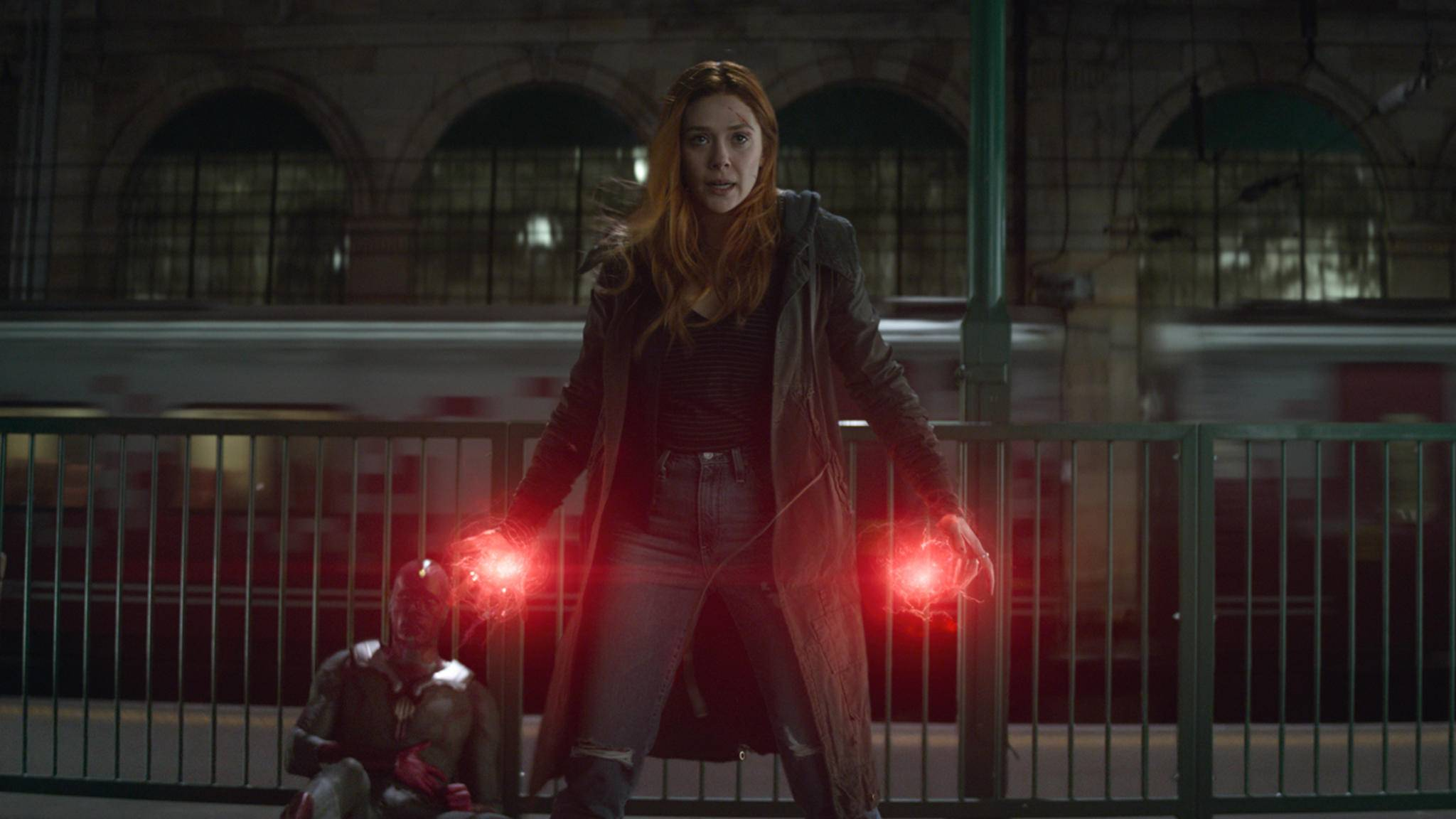 Nicht böse sein, Wanda! Aufgeschoben ist nicht aufgehoben.