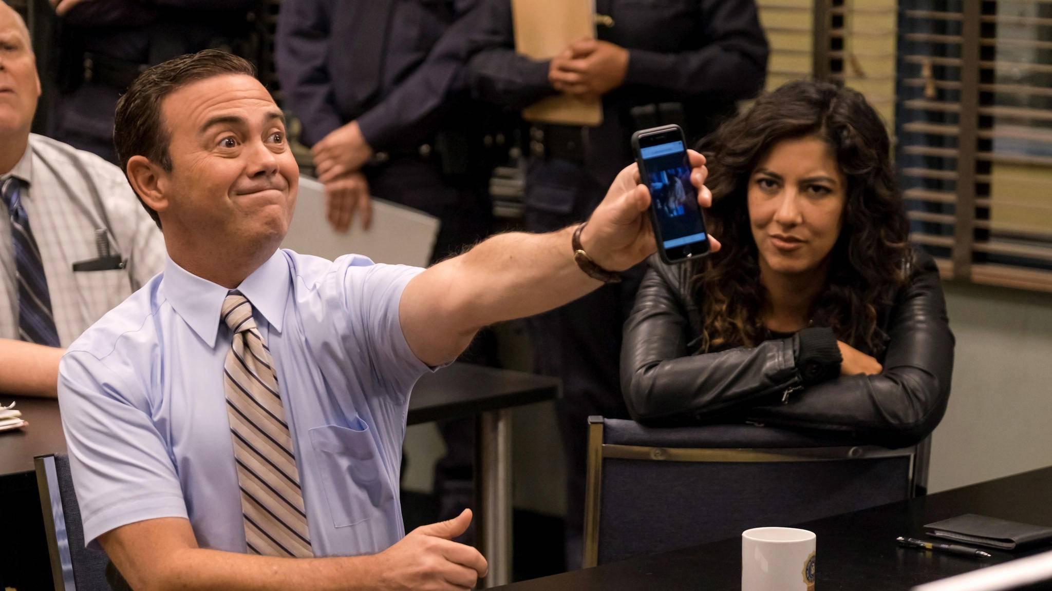 """Gute Nachrichten verbreiten sich schnell im Netz: """"Brooklyn Nine-Nine"""" wird fortgesetzt!"""