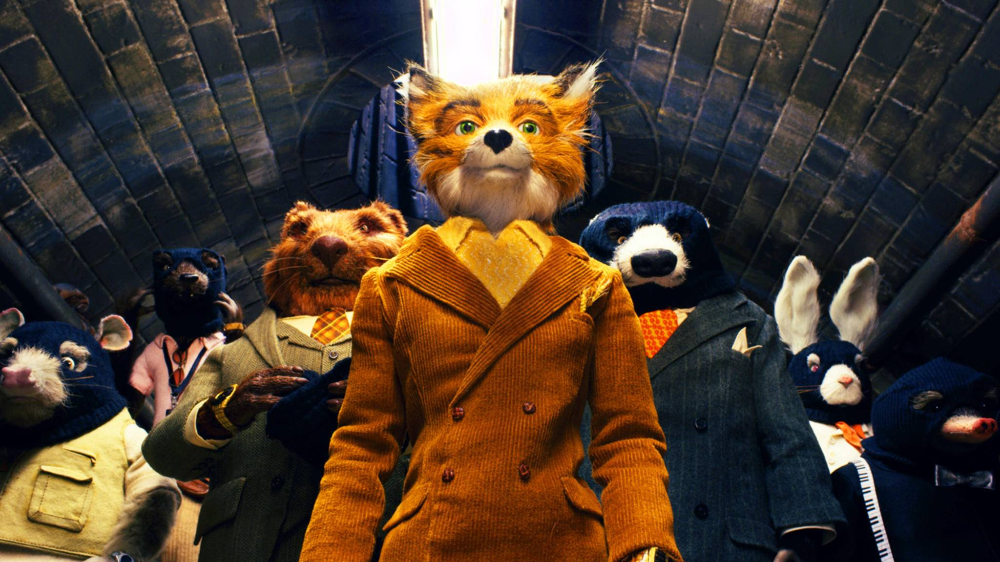 """""""Der fantastische Mr. Fox"""" ist eines der besten Beispiele, wenn es um Stop-Motion-Filme geht."""