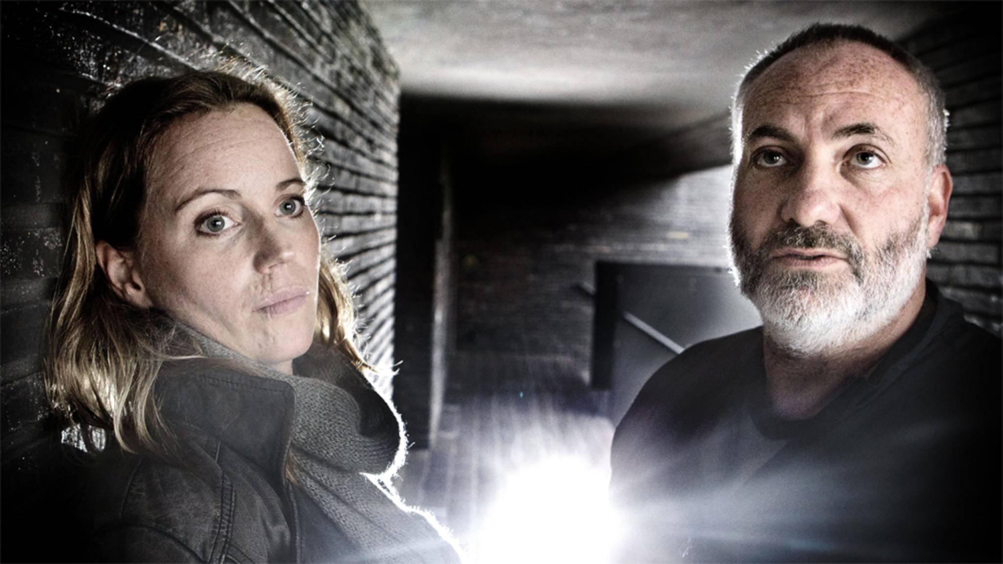 """Dänemark, Schweden und Co. bringen erstklassige Serien wie """"Die Brücke"""" hervor."""