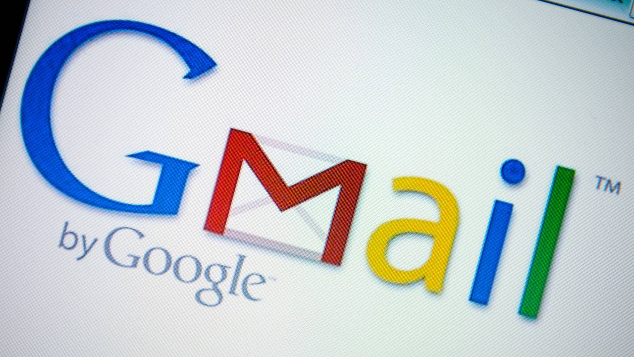 Wir helfen bei Problemen mit der Anmeldung in Gmail.