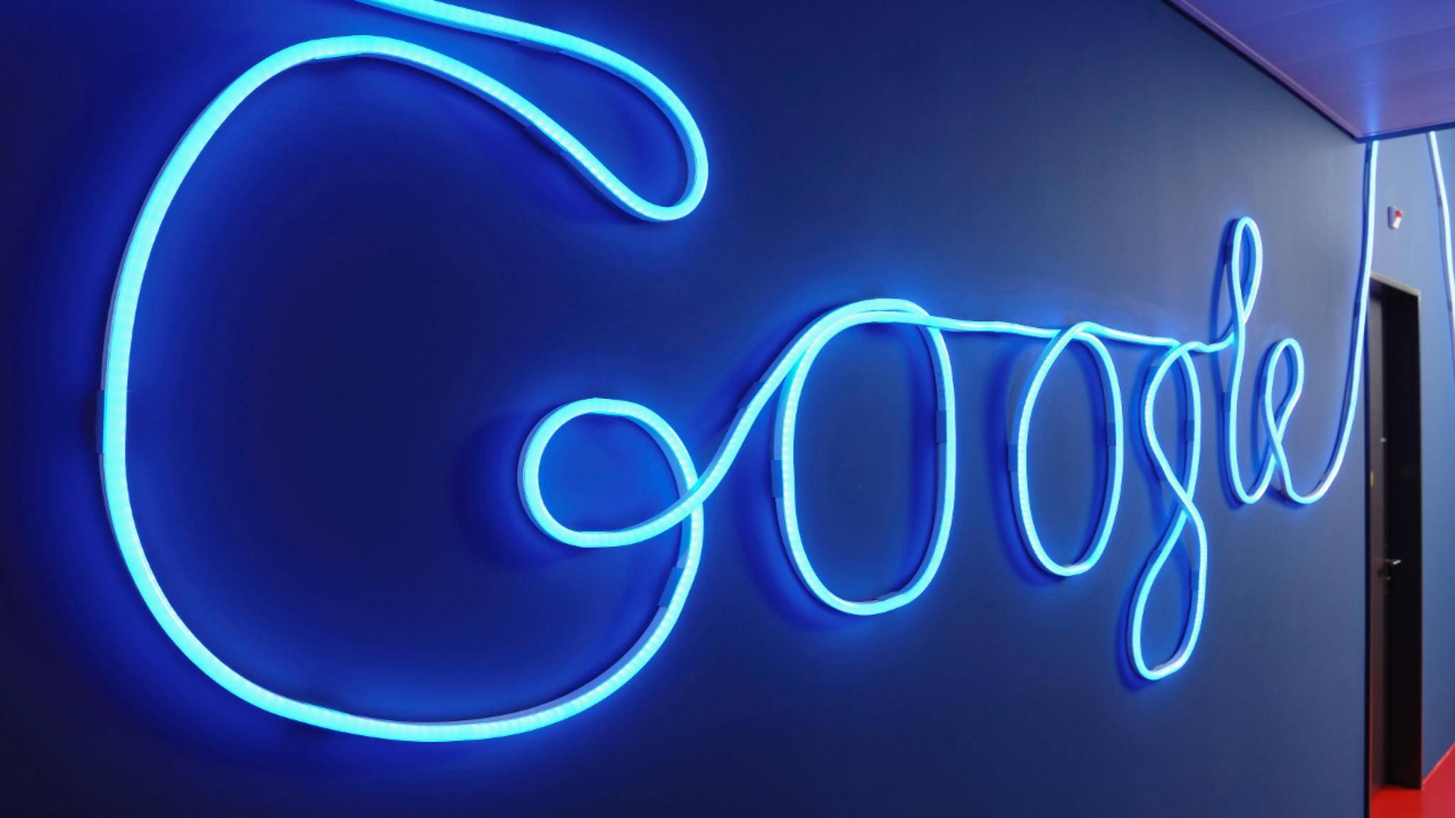Bei der Google I/O 2018 arrangierte die Sprach-KI einen Friseurtermin.