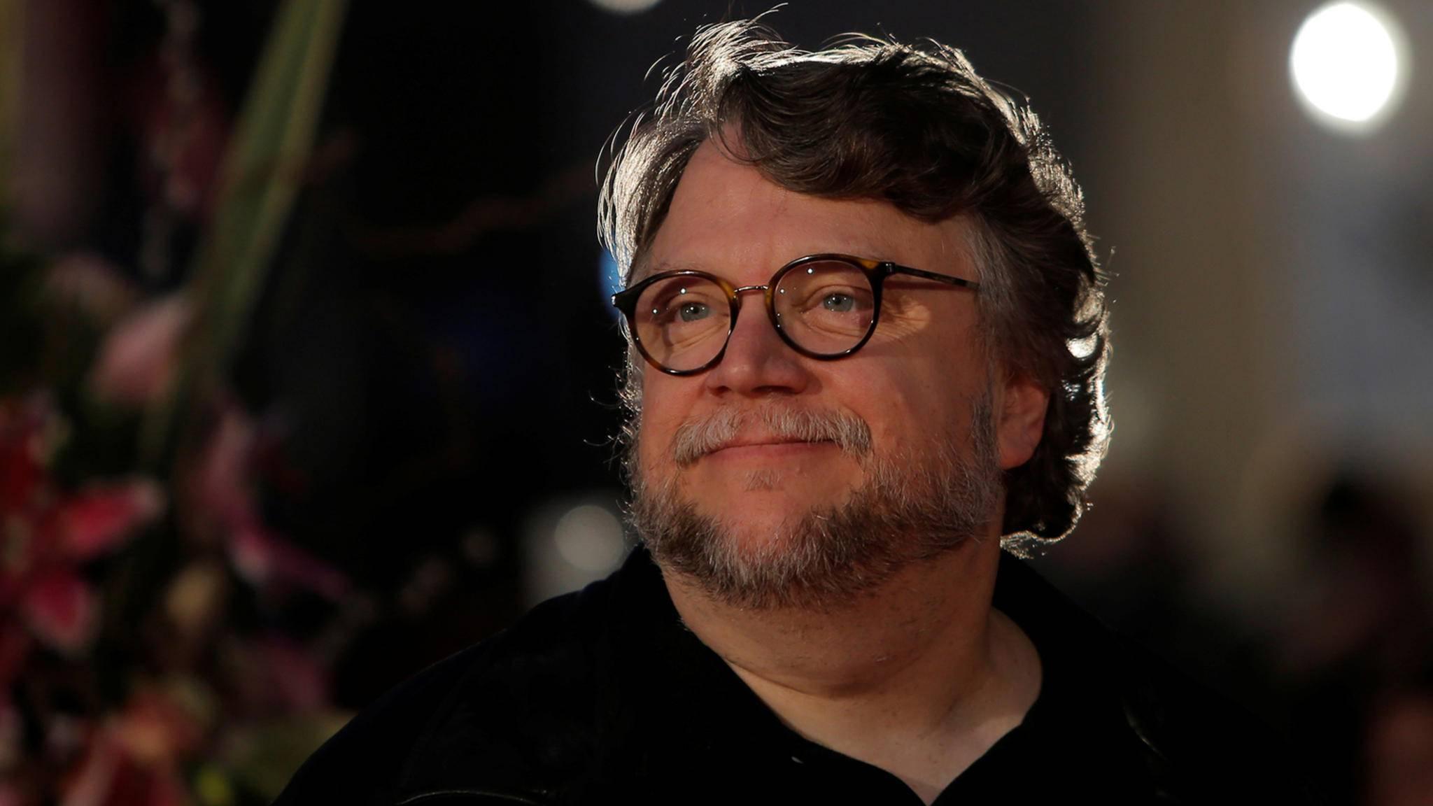 Netflix zeigt bald die neue Horror-Anthologieserie von Guillermo del Toro.