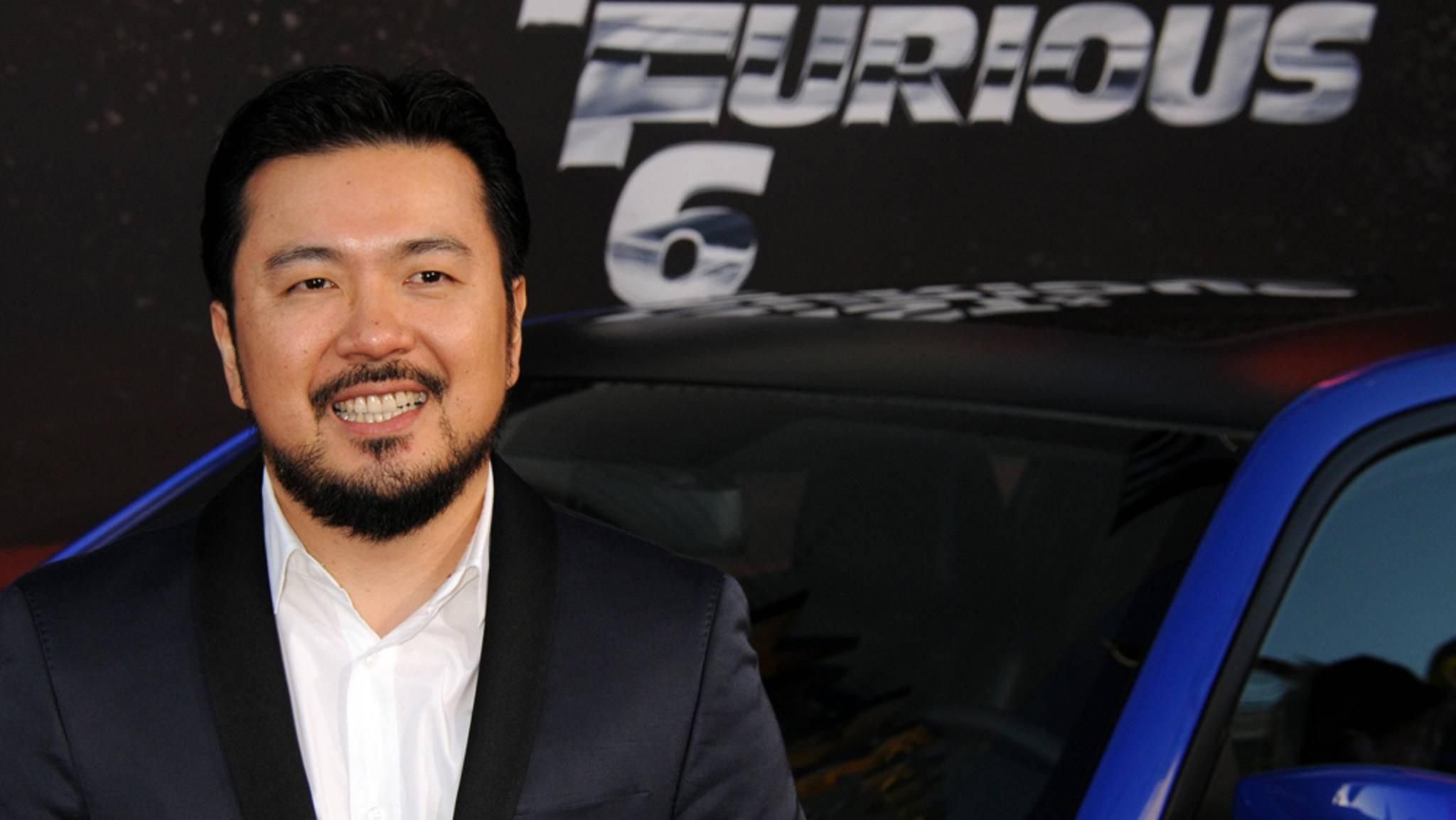 "Justin Lin nahm zuletzt bei ""Fast & Furious 6"" auf dem Regiestuhl Platz."