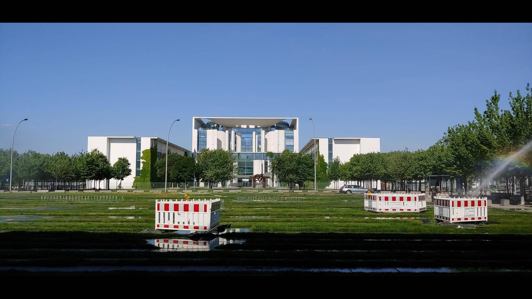 Foto des LG G7 ThinQ