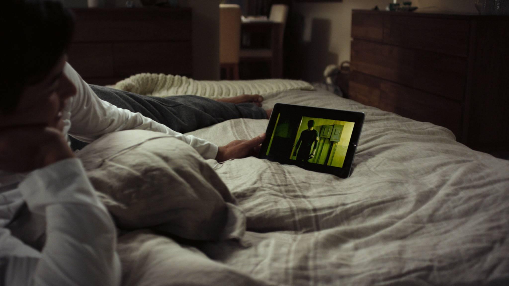 Android-User dürfen sich über eine benutzerfreundlichere Netflix-App freuen.