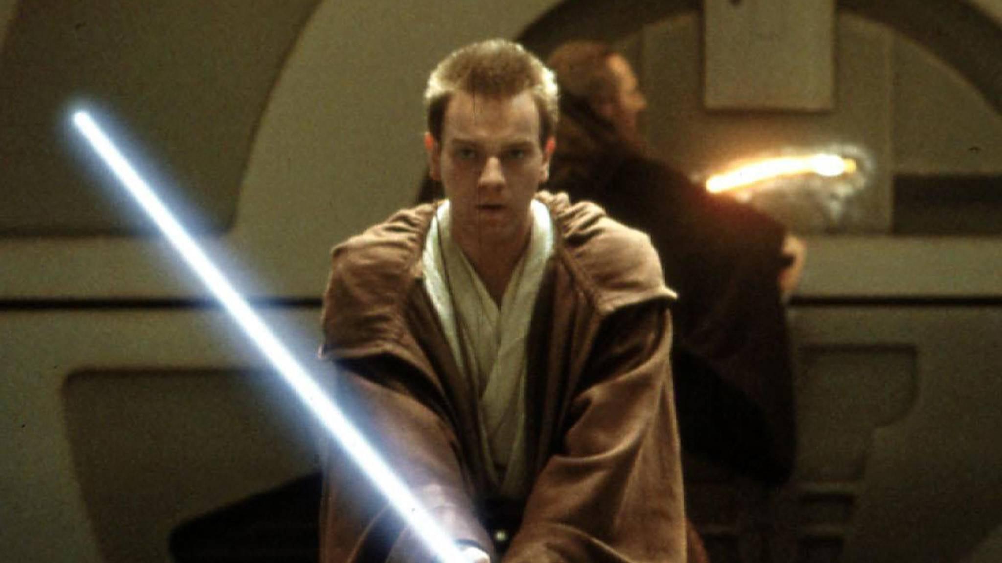 Das Spin-off über Obi-Wan Kenobi könnte ein Prequel zu Episode 4 werden.