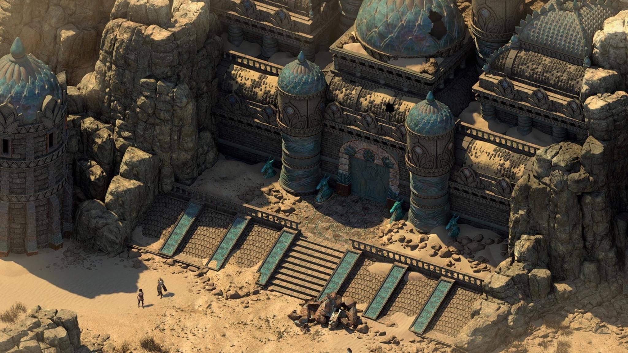 """Unsere Tipps erleichtern den Einstieg in die Welt von """"Pillars of Eternity 2: Deadfire""""."""