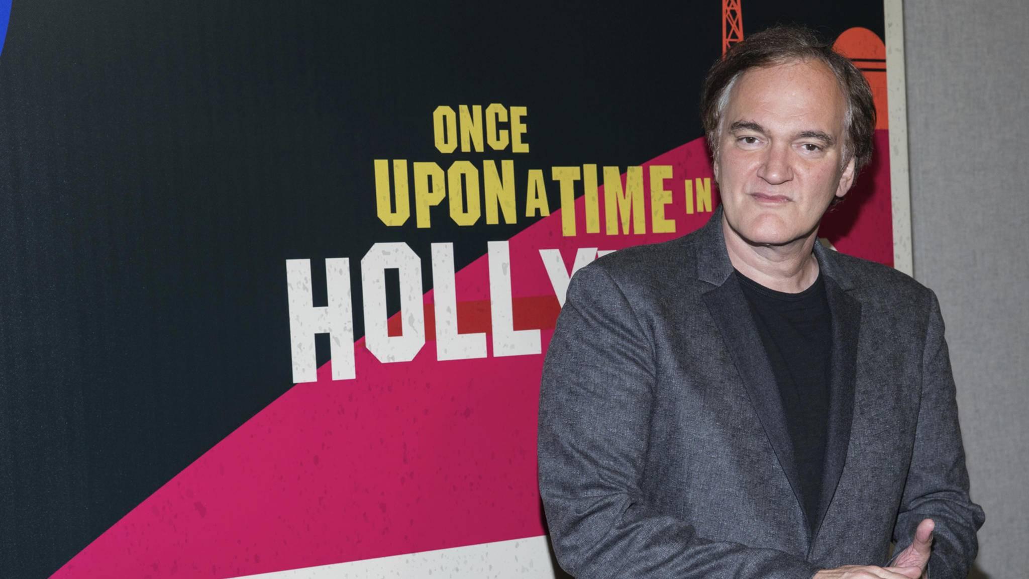 Langsam aber sicher nimmt der Cast zum neuen Film von Quentin Tarantino finale Formen an.