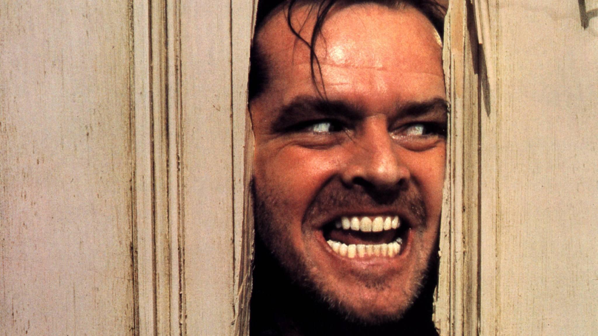"""Halli, Hallo, Hallöchen! Das """"The Shining""""-Sequel kommt schneller als erwartet."""