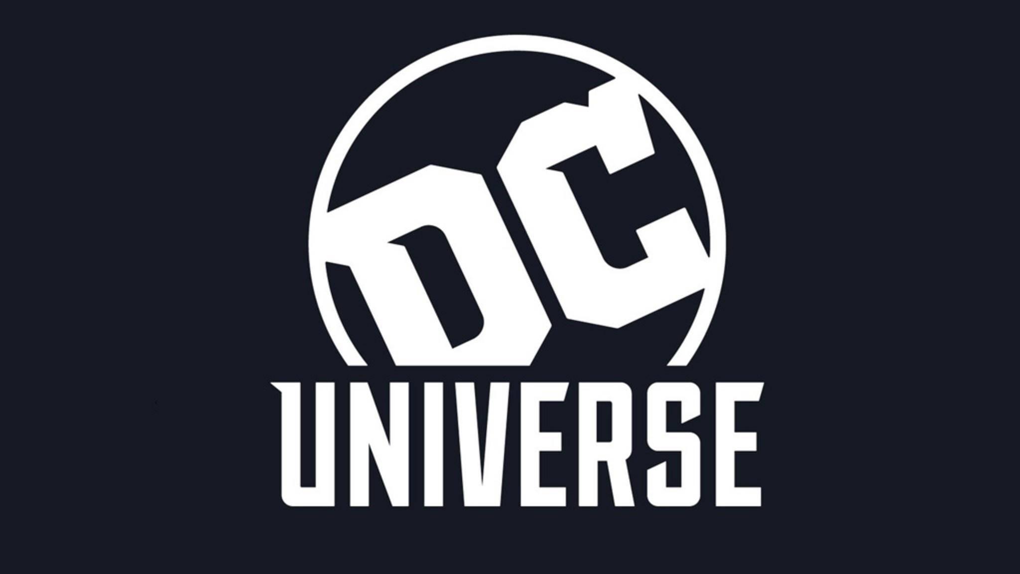 """Streamingdienst """"DC Universe"""" soll im Herbst an den Start gehen."""