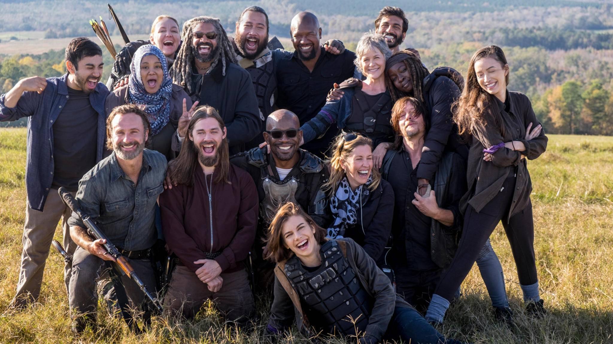 The Walking Dead-S08-Gene Page-AMC