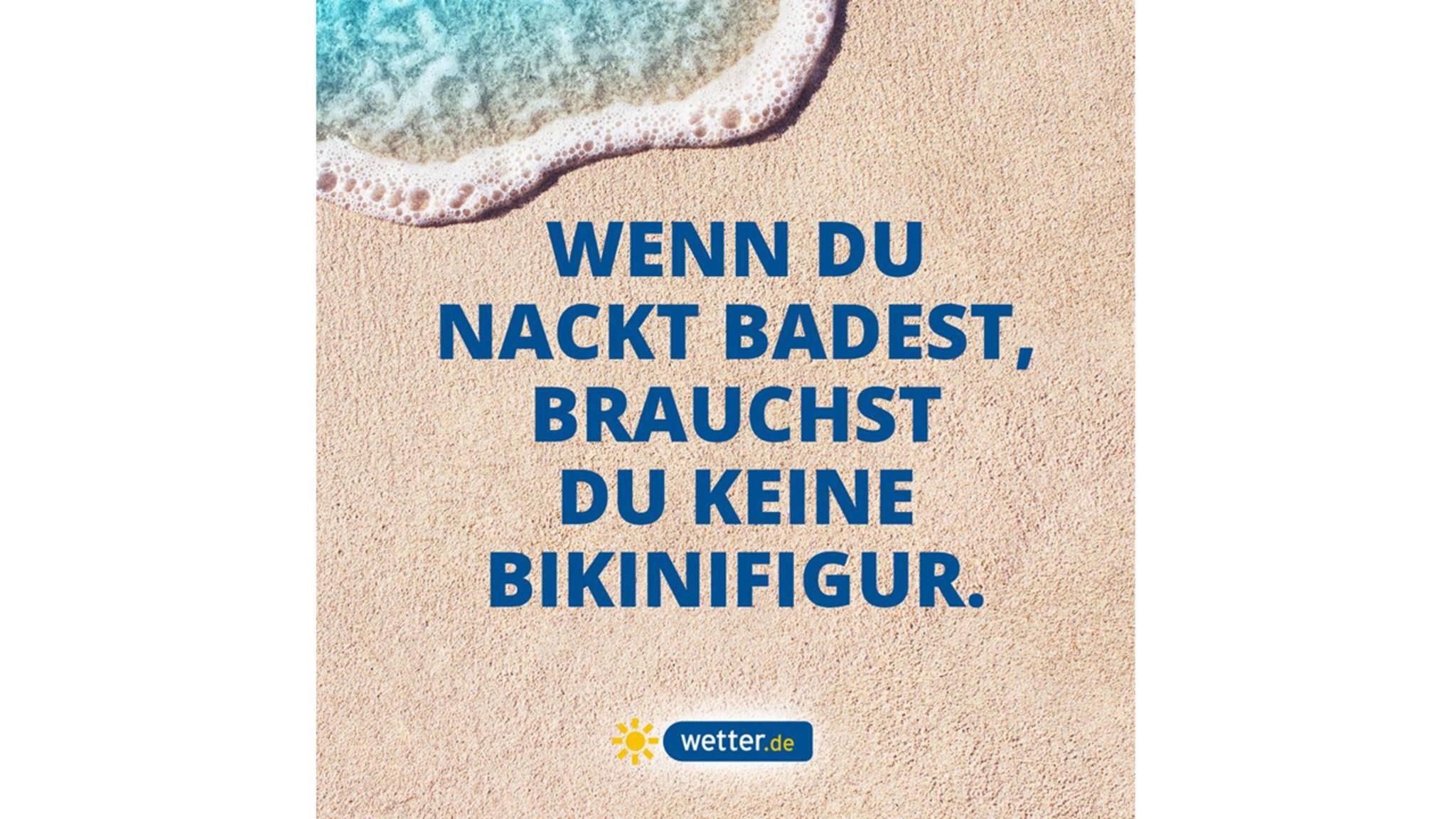 WhatsApp: 55 Bilder und Sprüche für Sommer und Urlaub