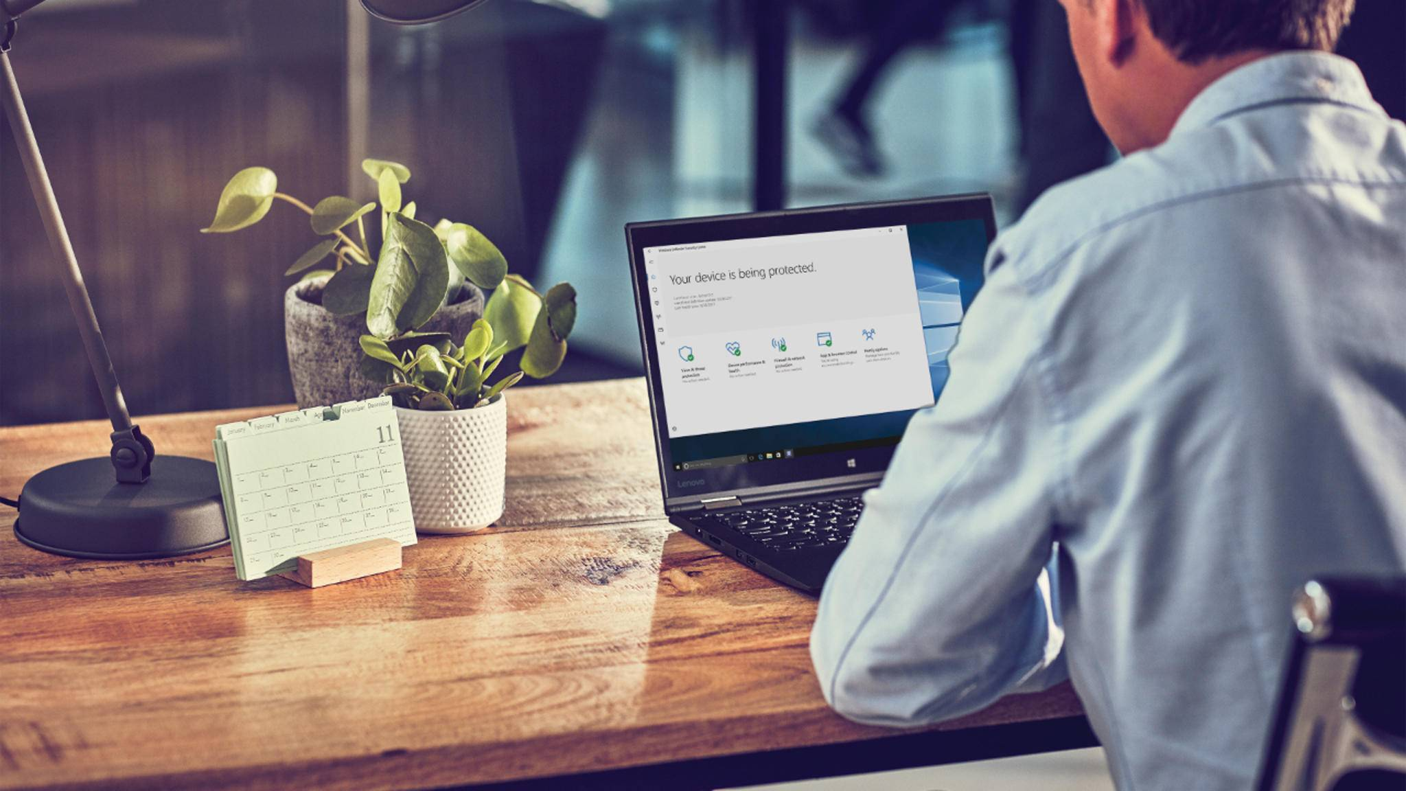Microsoft beginnt den Beta-Test einer Windows-Version für 2020 ungewöhnlich früh.