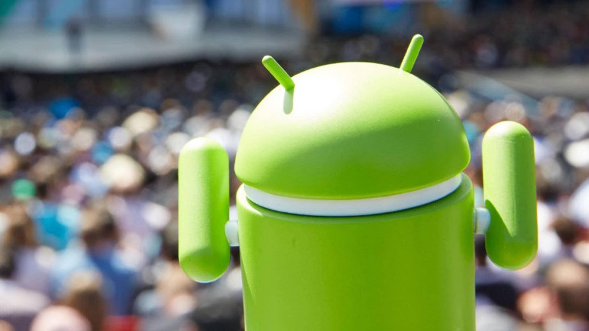 Auf der Google I/O 2018 wurde die Zukunft von Android vorgestellt.