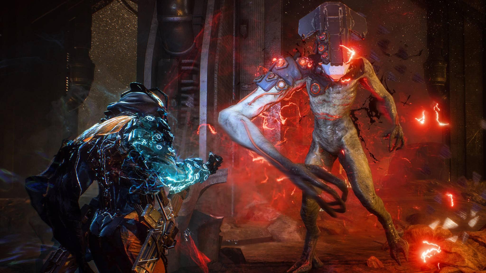 """""""Anthem"""" braucht mehr Zuwendung als gedacht – BioWare verschiebt deshalb einige geplante Features."""